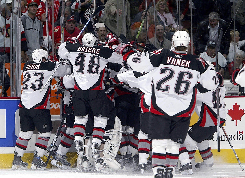 Buffalo Sabres v Ottawa Senators - Game 5