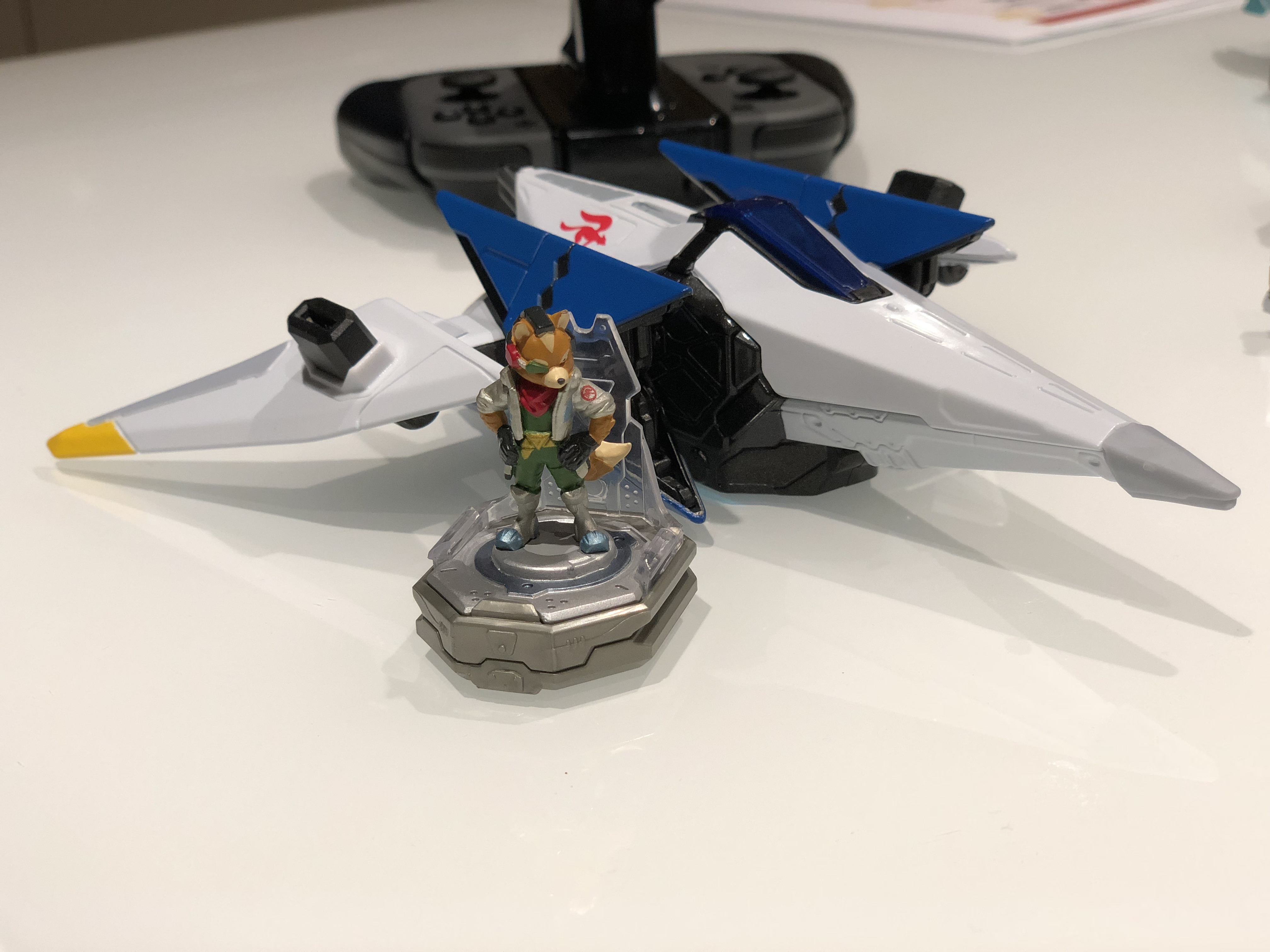 Ubisoft won't be making any more toys for Starlink: Battle for Atlas