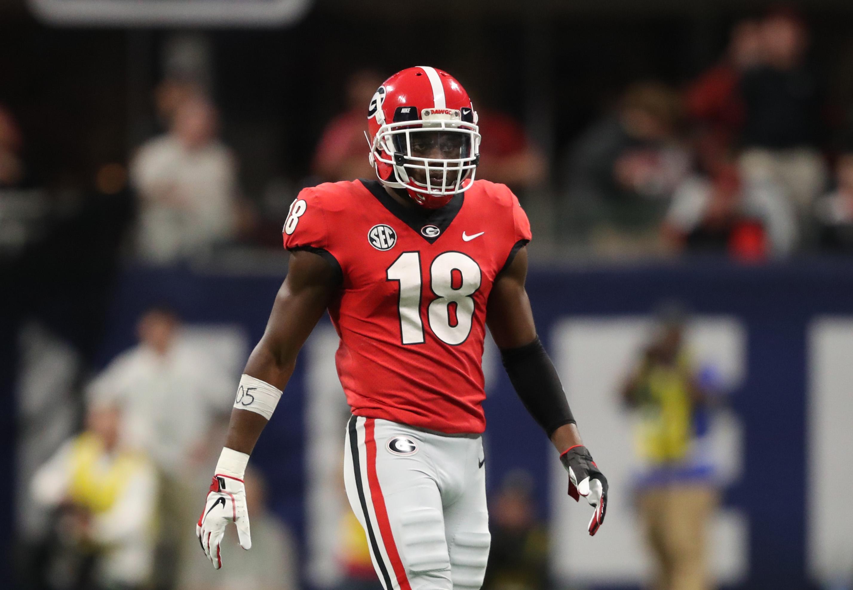 NCAA Football: SEC Championship-Alabama vs Georgia