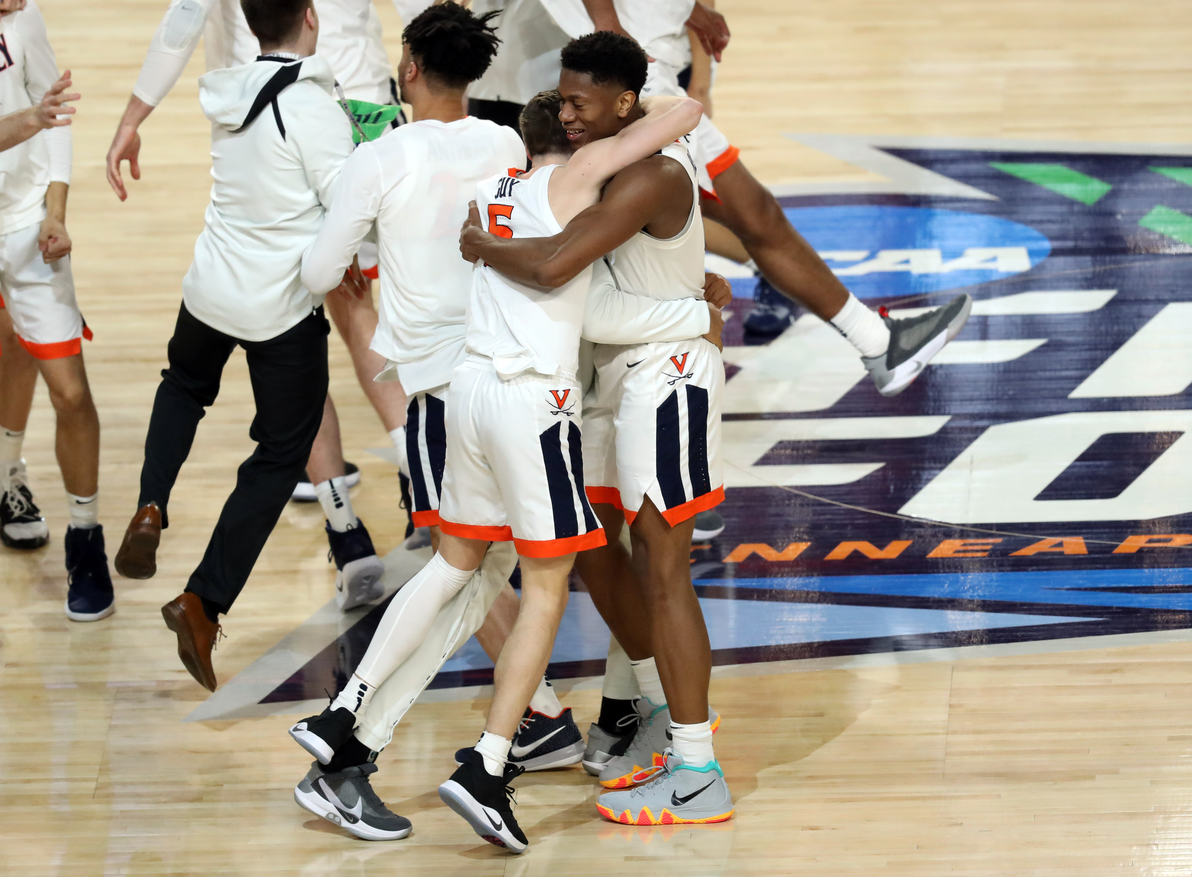 Paladins Best Champions 2020 2020 NCAA basketball national championship odds: Full list with