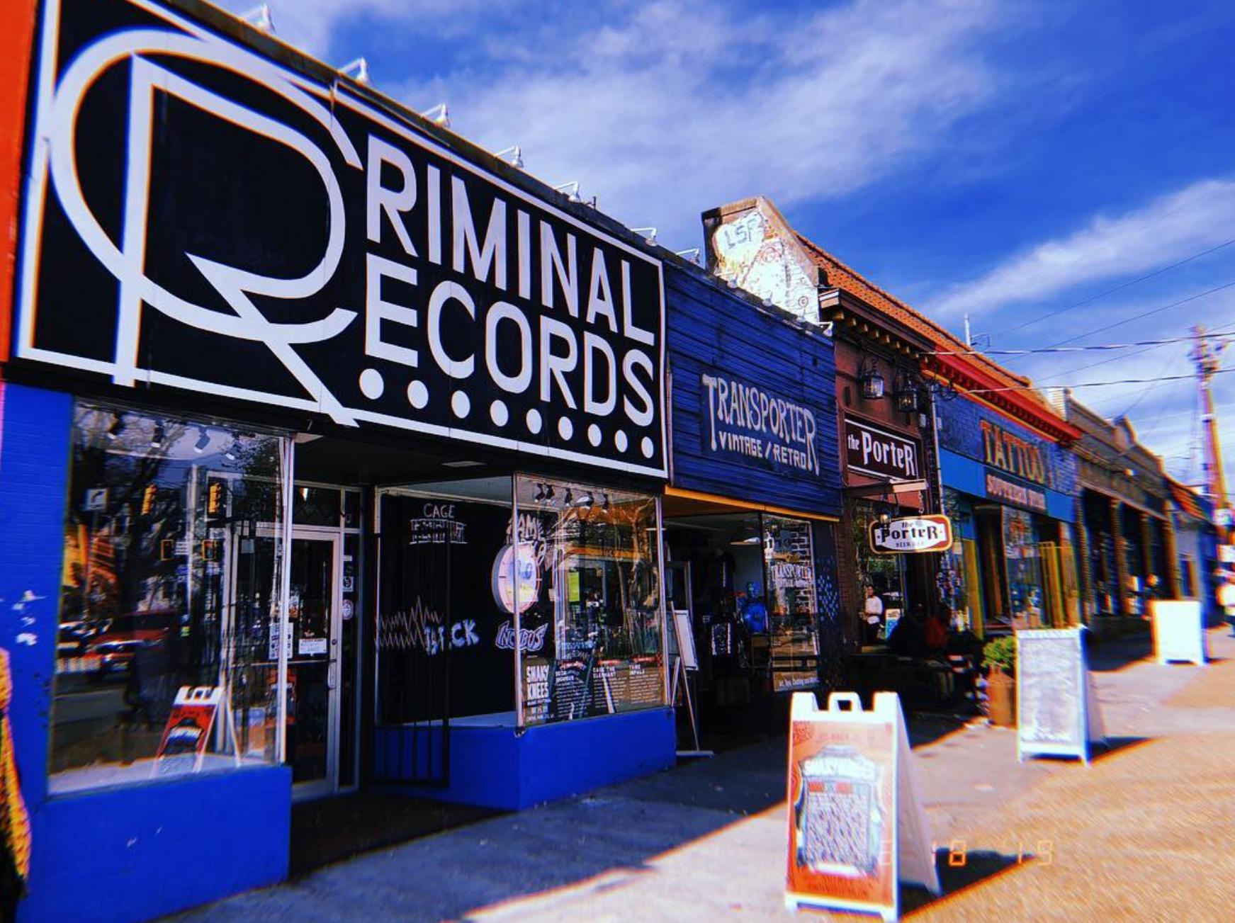 a photo of Criminal Records