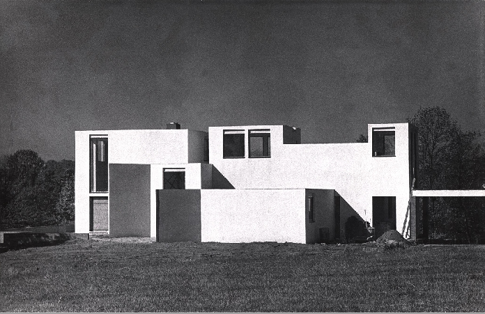 A Q&A on preservation with Docomomo's Dan Macey