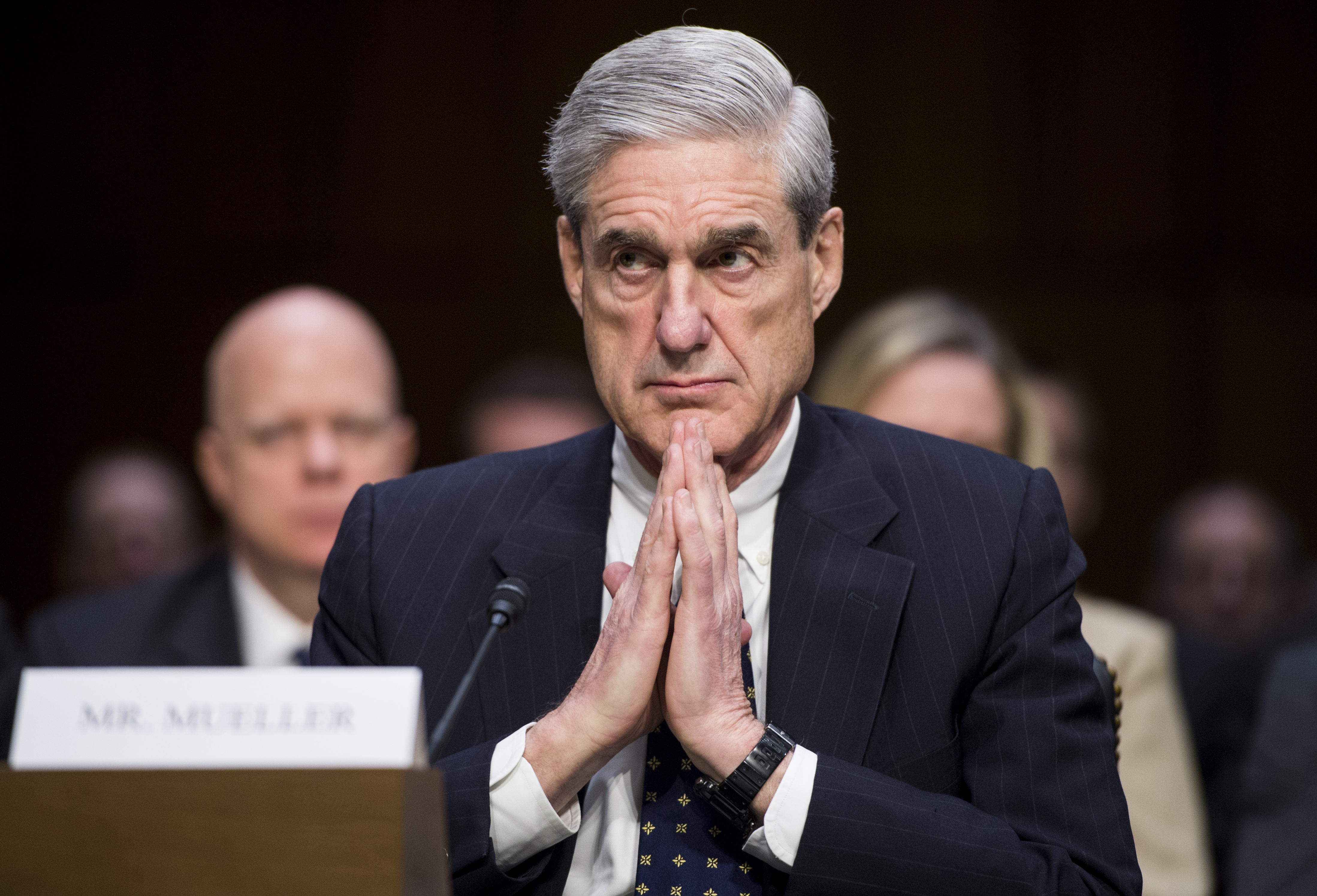 Mueller report: 4 key things to look for once it's released