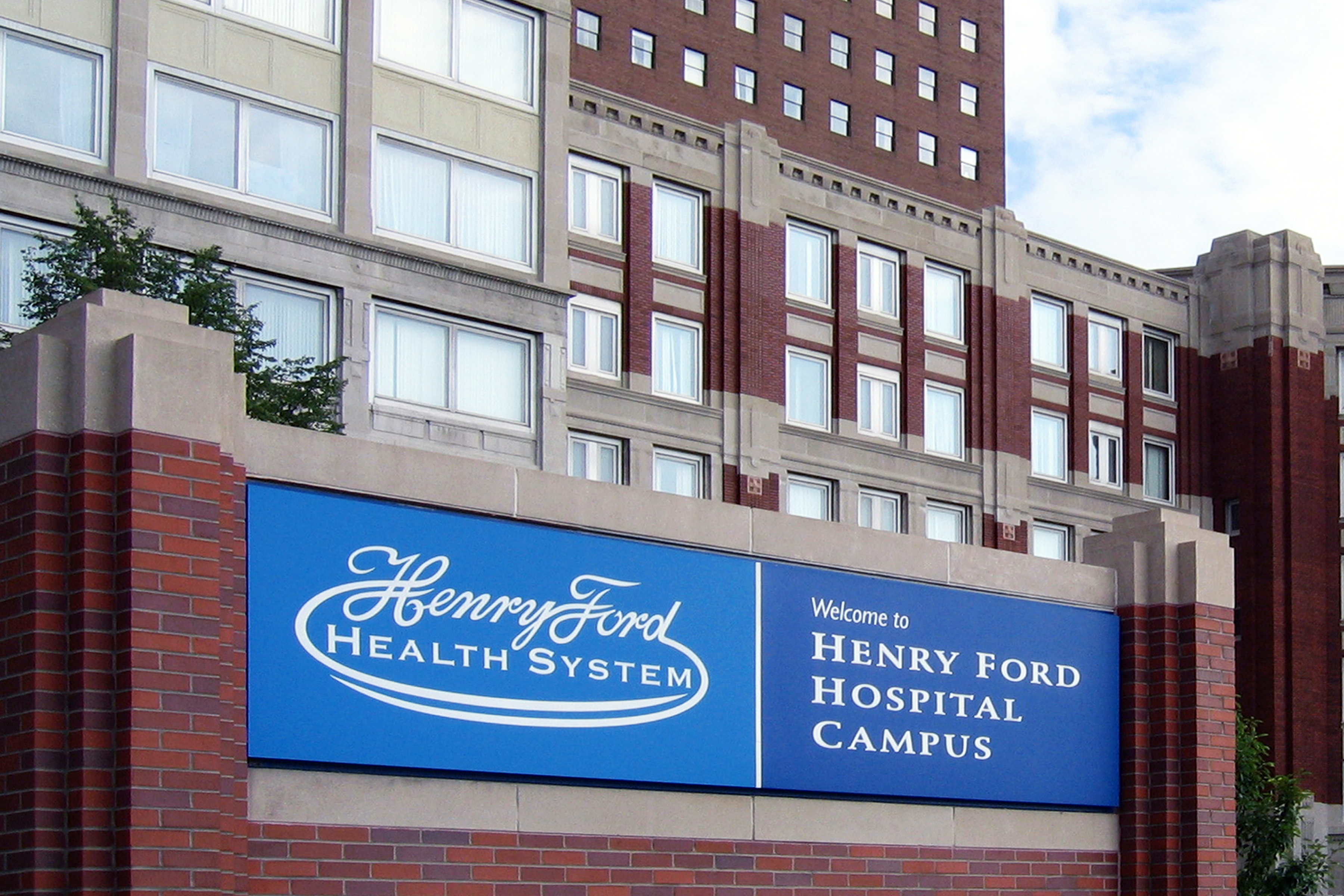 Community benefits negotiated for Henry Ford Cancer Pavilion