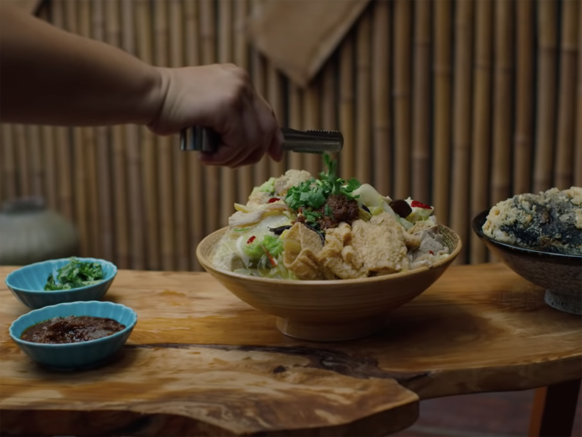 Street Food' on Netflix: Trailer and Chef Lineup Revealed