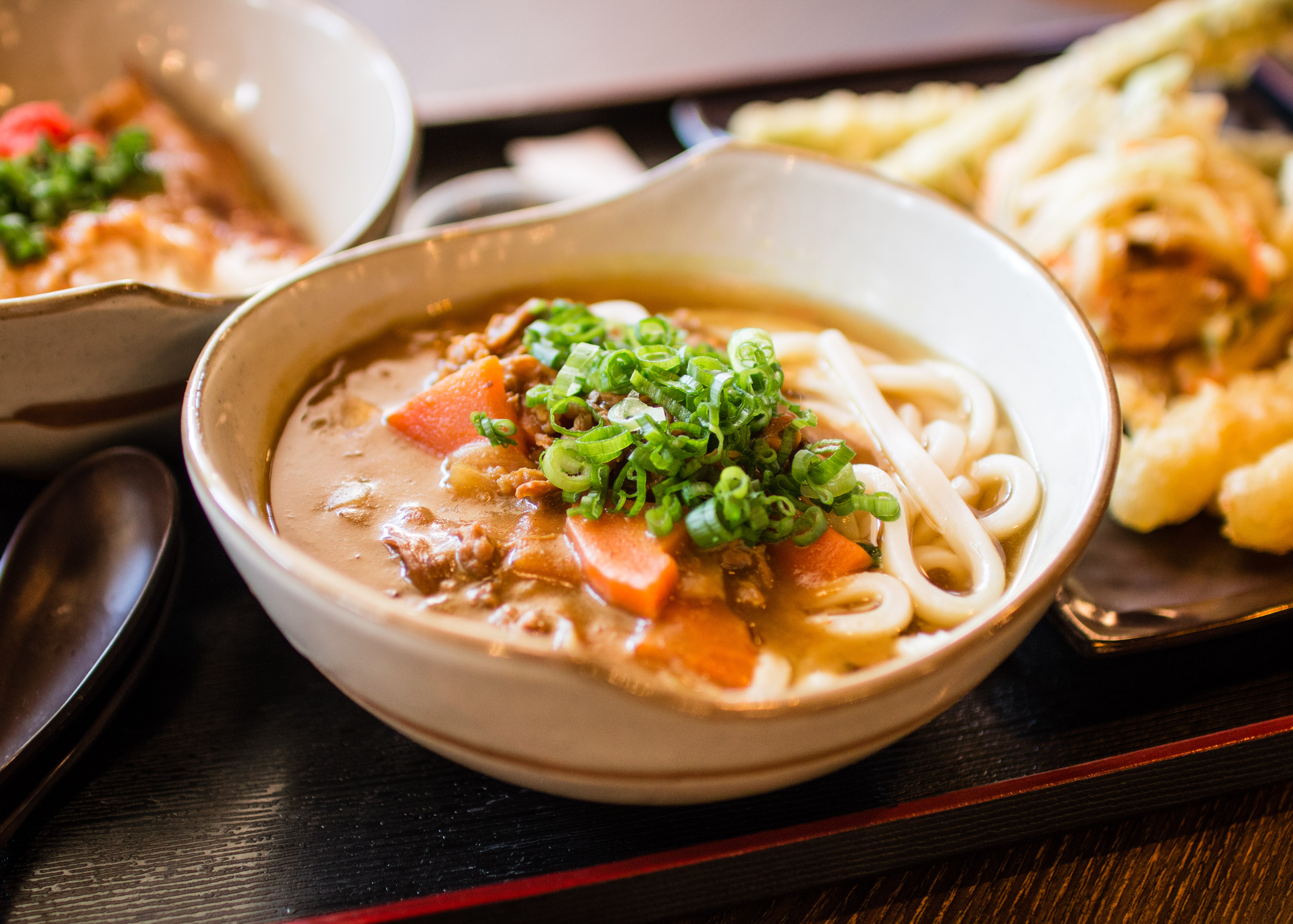 10 Places To Find Hand-Pulled Noodles in Las Vegas