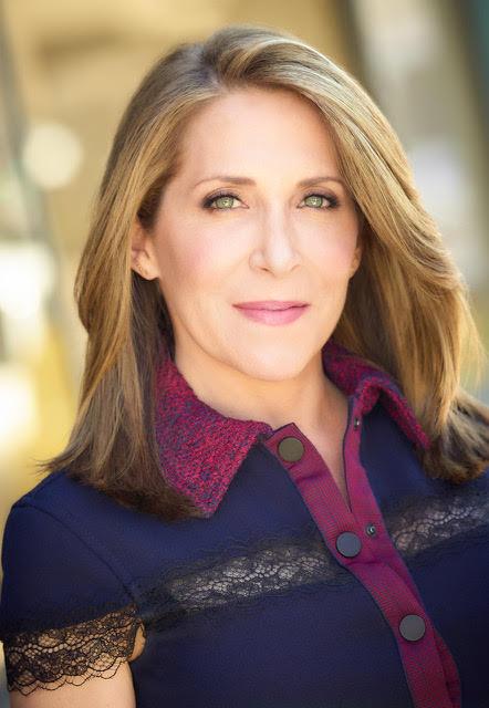 """Savage News"" author Jessica Yellin."