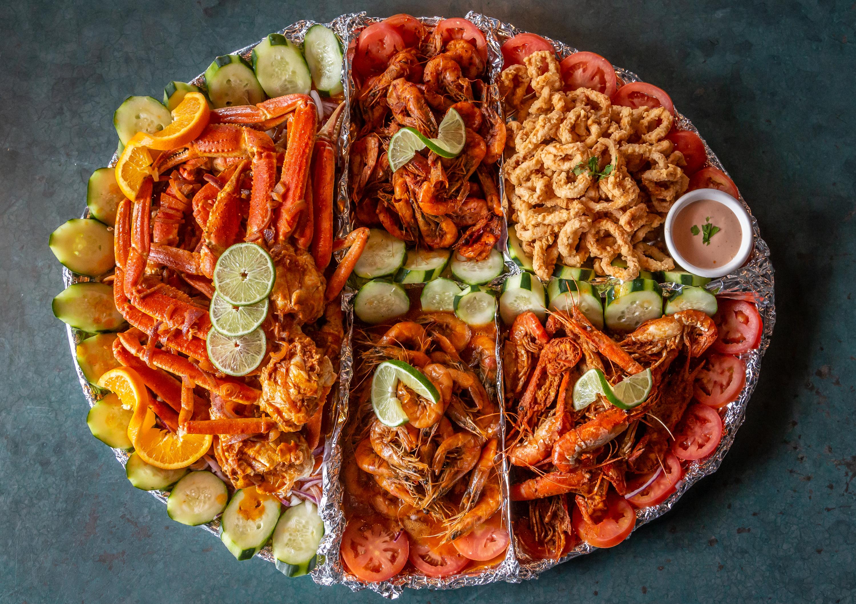 Landlocked Atlanta Has Its Own Mexican Seafood Restaurant Scene