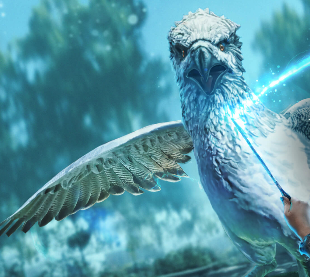 Niantic opens name reservations for Harry Potter: Wizards Unite