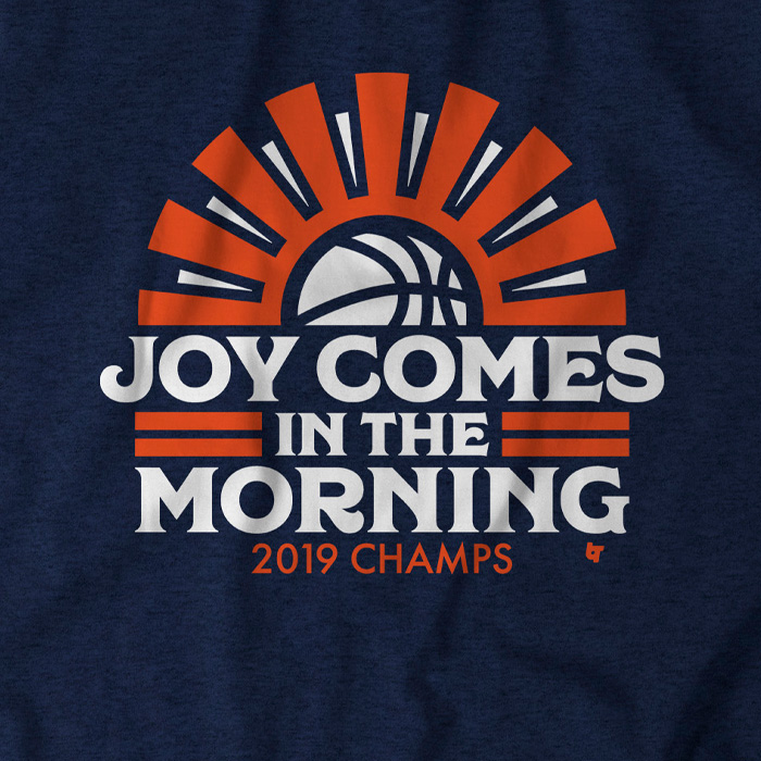 31dda79f9db7 NEW T-SHIRTS  Joy Comes in the Morning