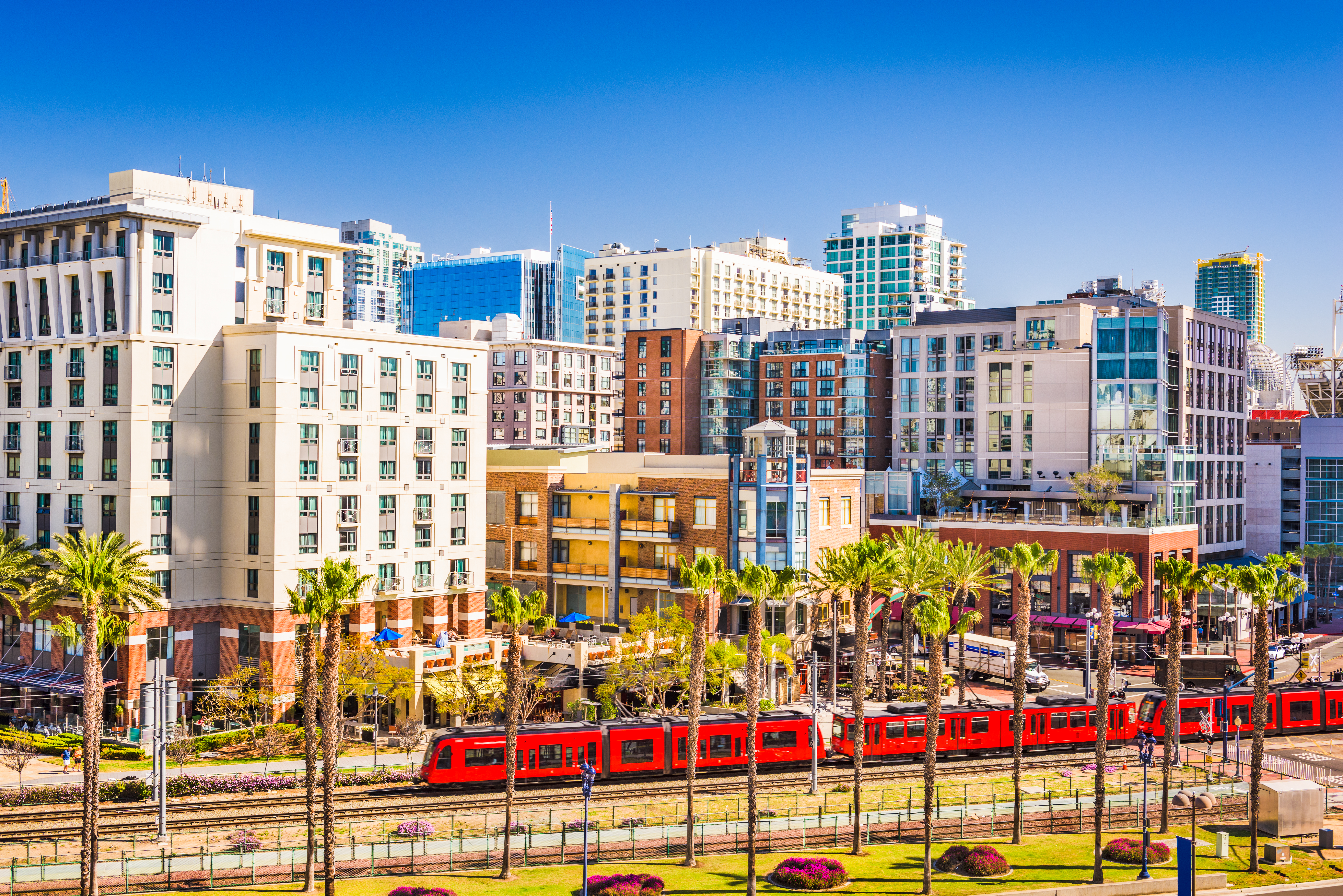 More than 60 percent of Californians back transit-housing bill, according to poll