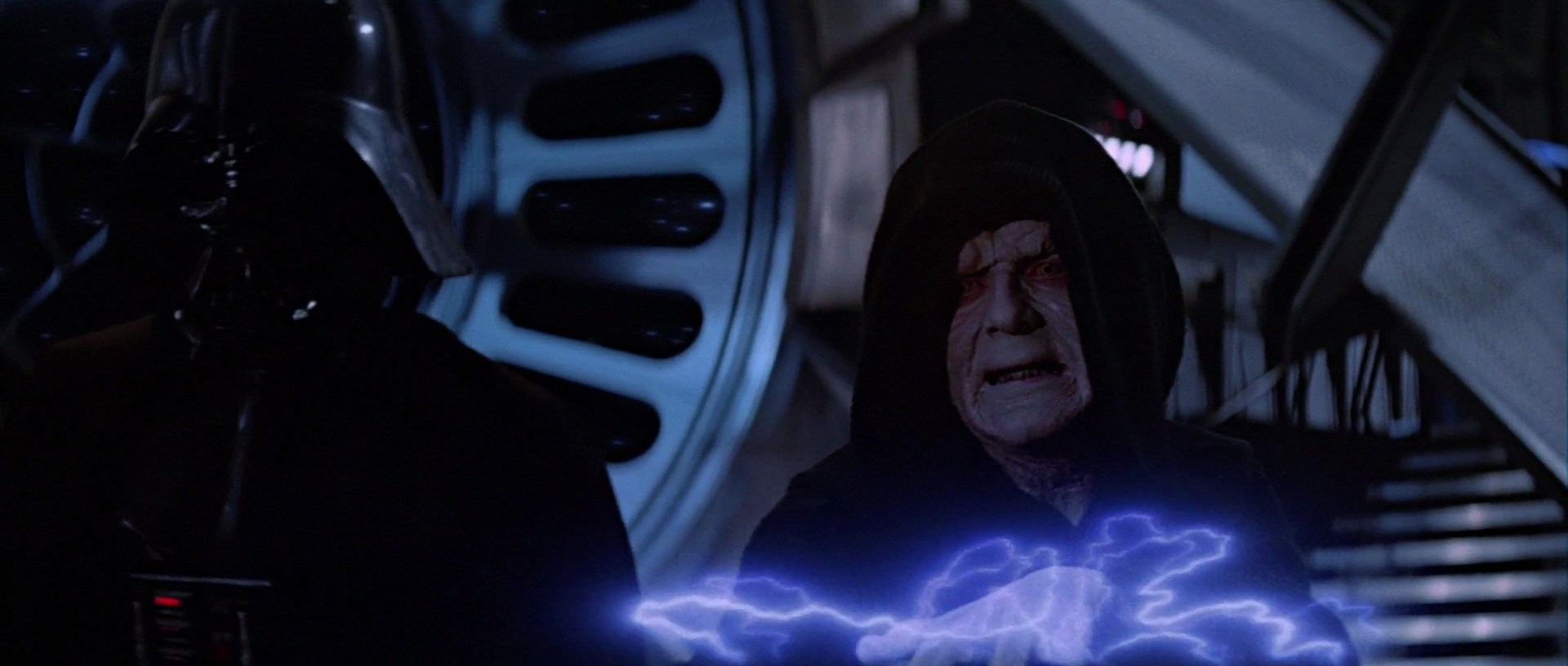 Emperor Palpatine is back in Star Wars: The Rise of Skywalker