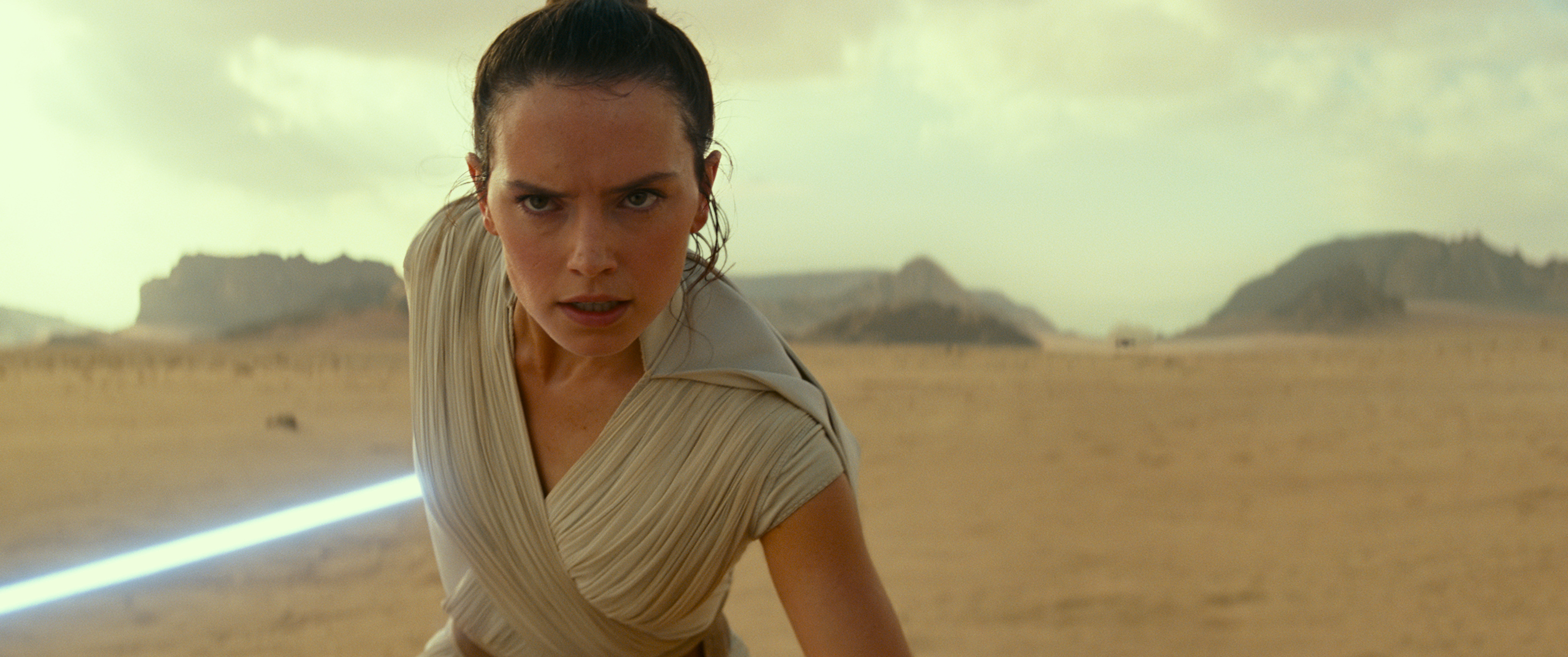 Breaking down Star Wars: The Rise of Skywalker's first teaser trailer
