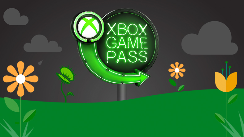 Microsoft's spring sale brings the 'best deal of the year' on Xbox Game Pass