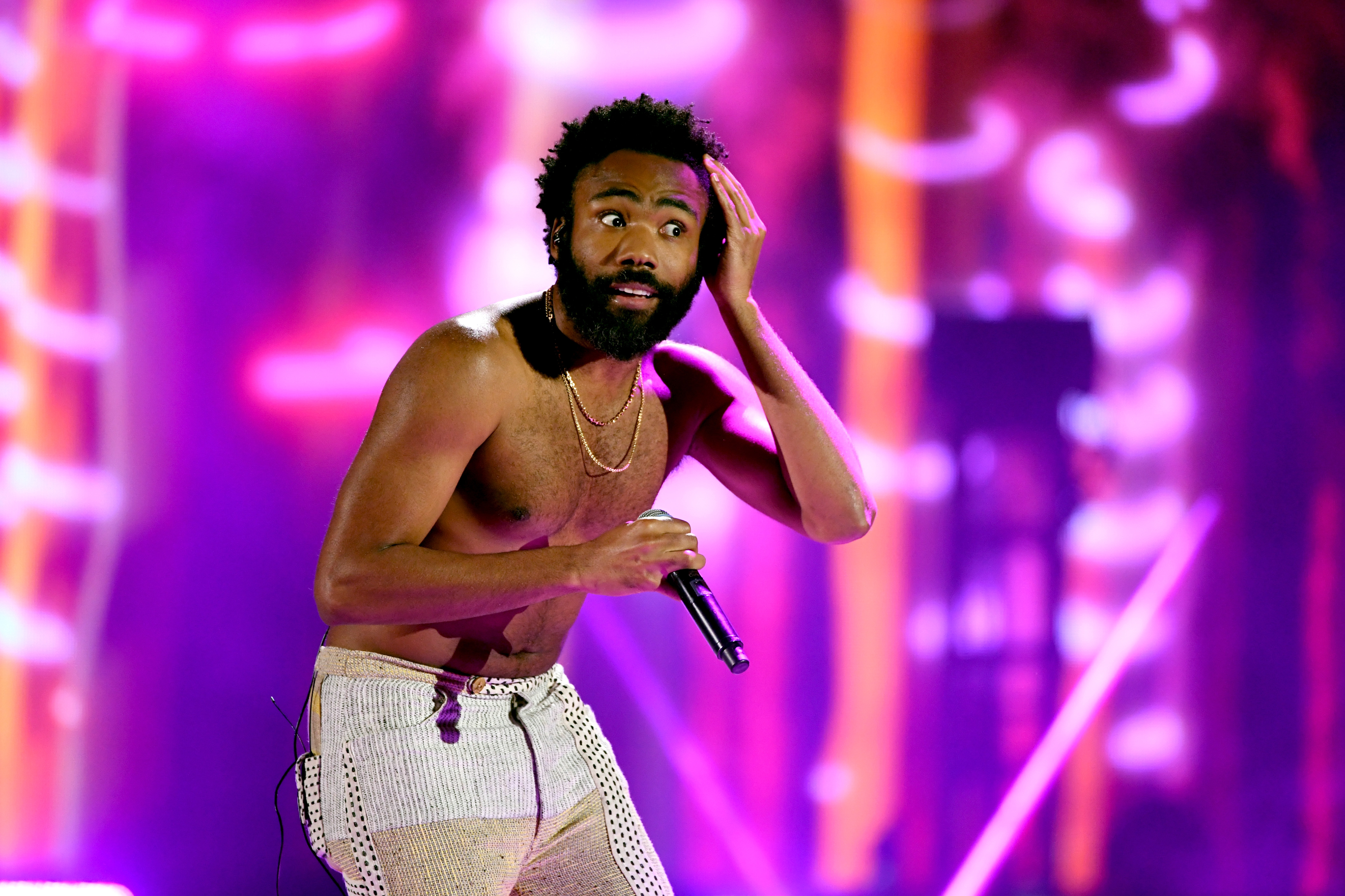 Donald Glover's Guava Island: How and when to watch it for