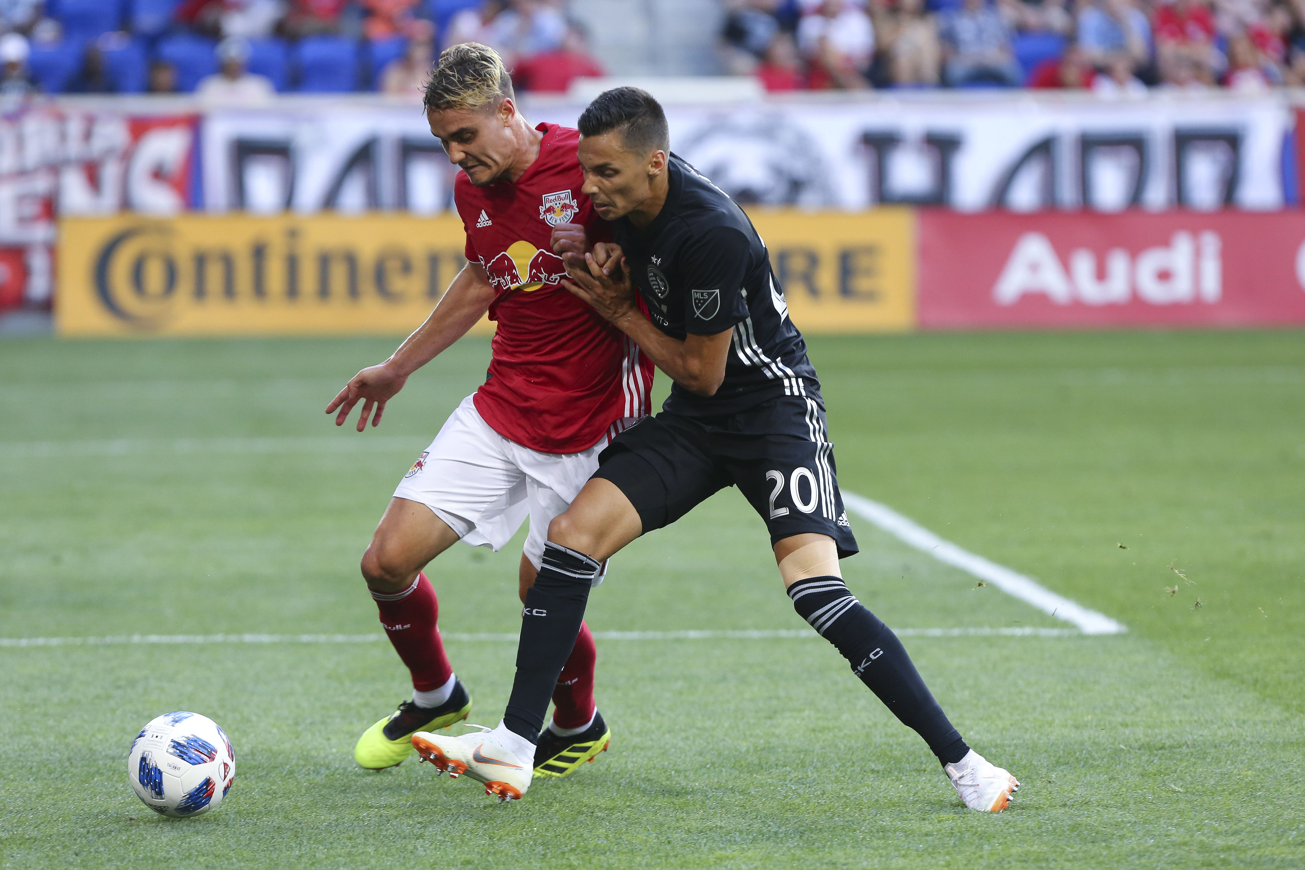 Sporting KC v New York Red Bulls: Preview and How to Watch and