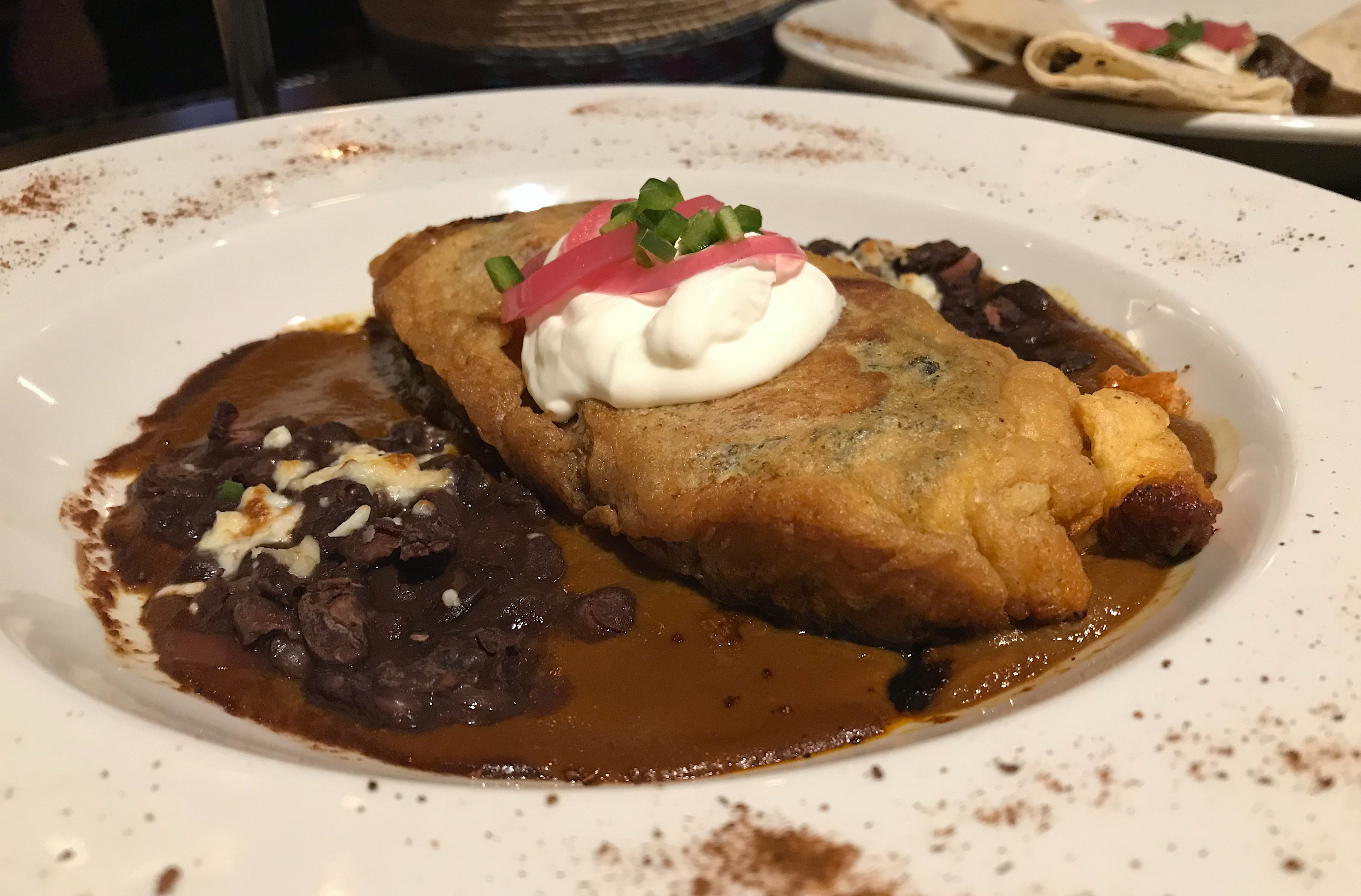 Where to Find Mexican Specialties in Denver