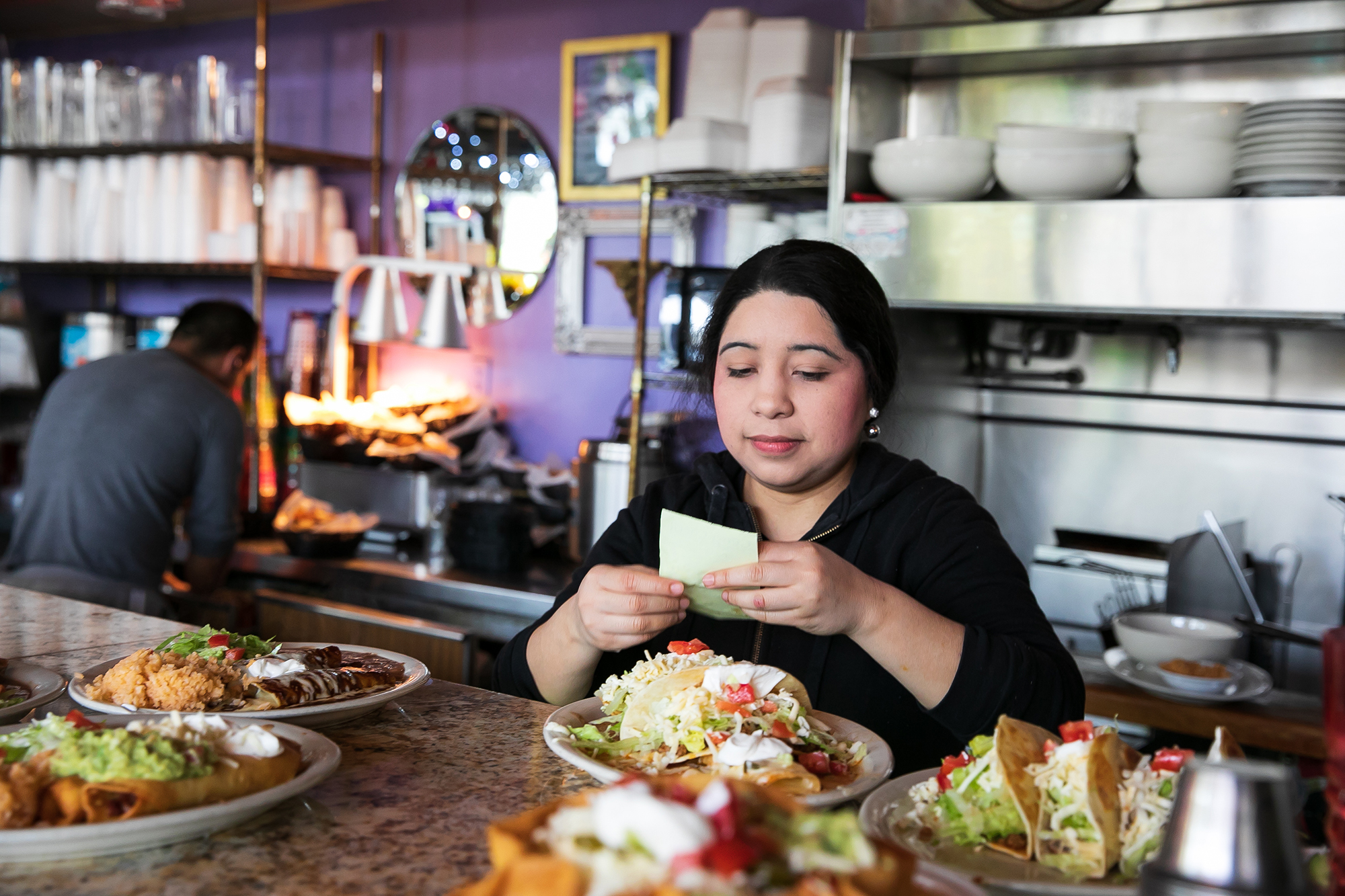 The Longtime Mexican Restaurant That Feels Like the 'Back Porch' of Charleston