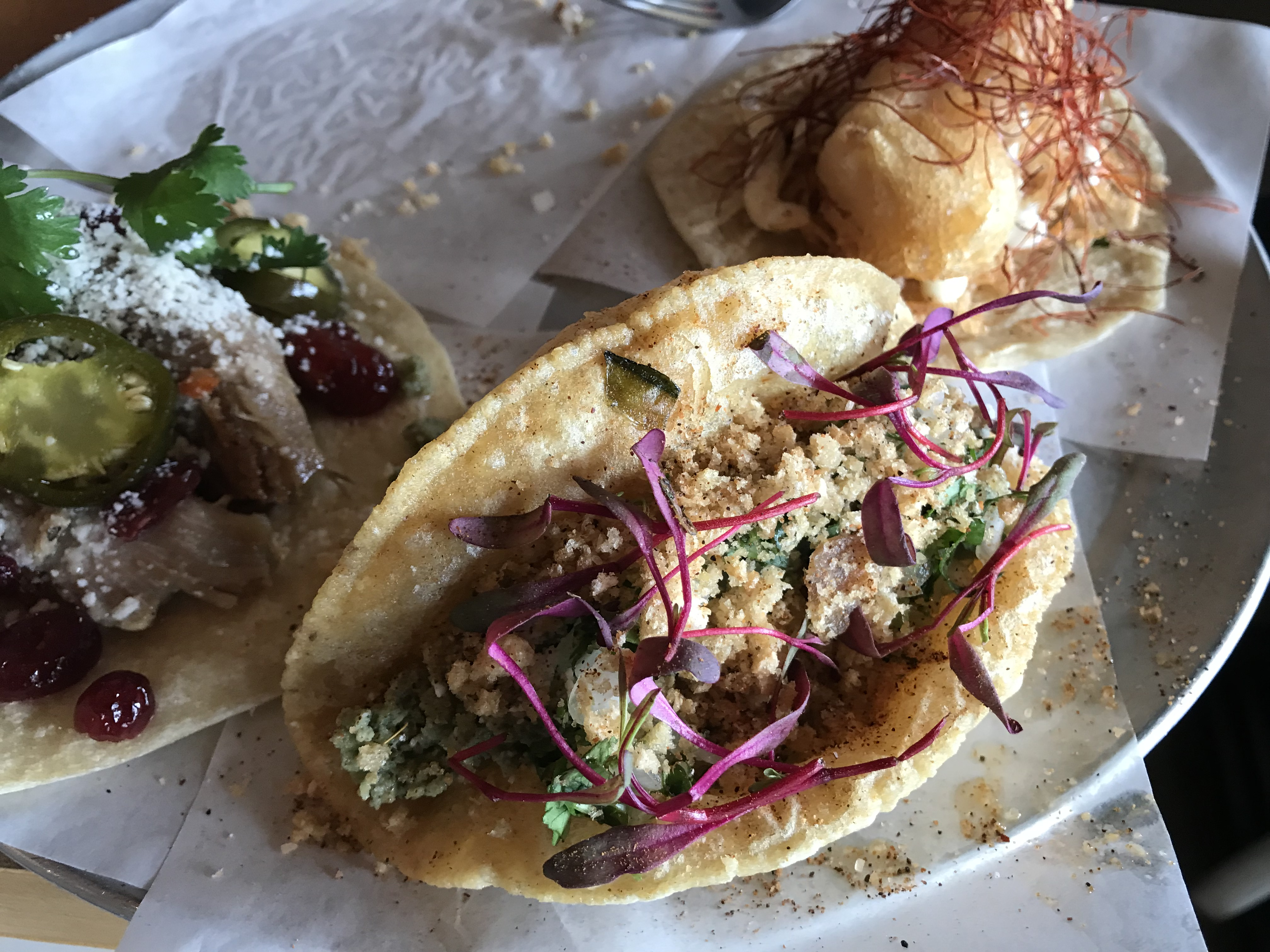 Where to Find Dallas's Most Beloved Crispy Tacos
