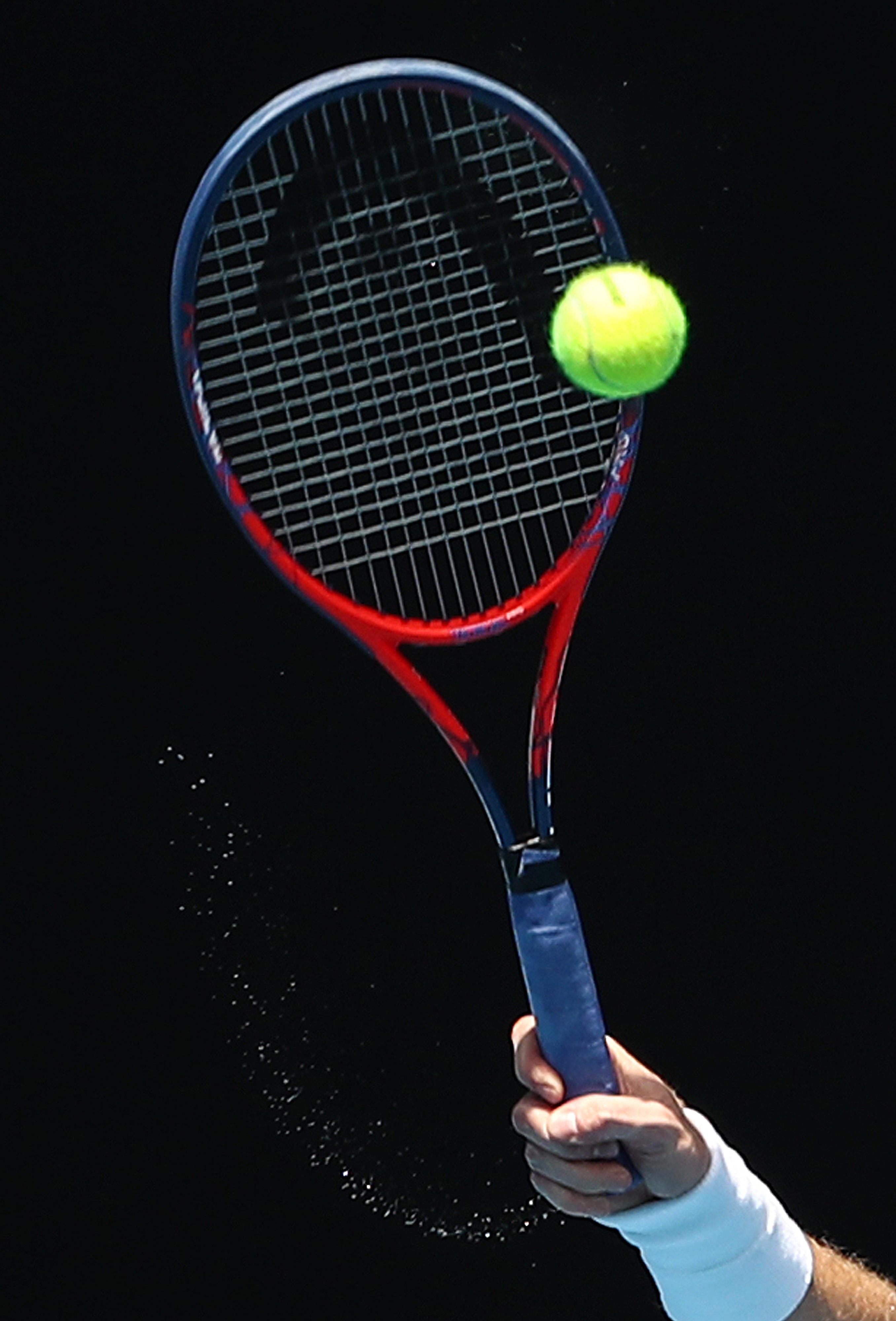 2019 Australian Open - Previews