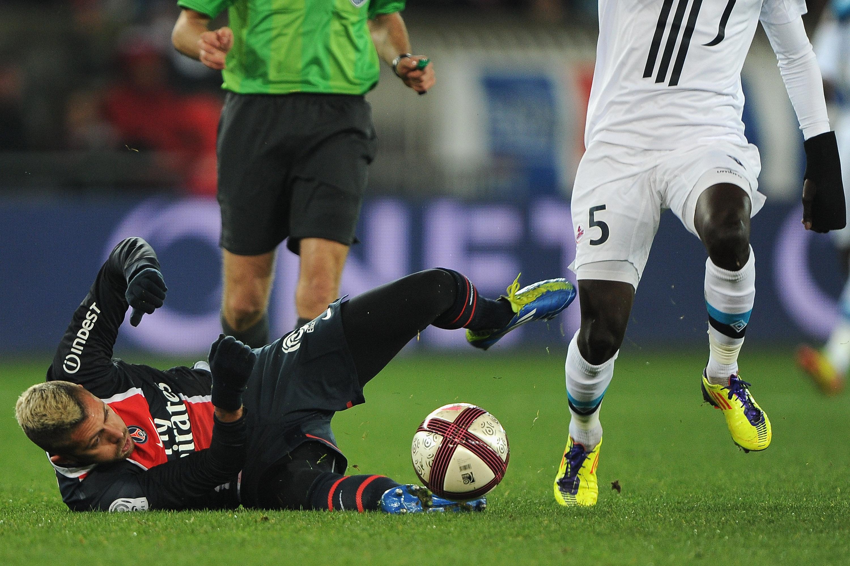S3E1: Paris Prepares For Pivotal Season - PSG Talk