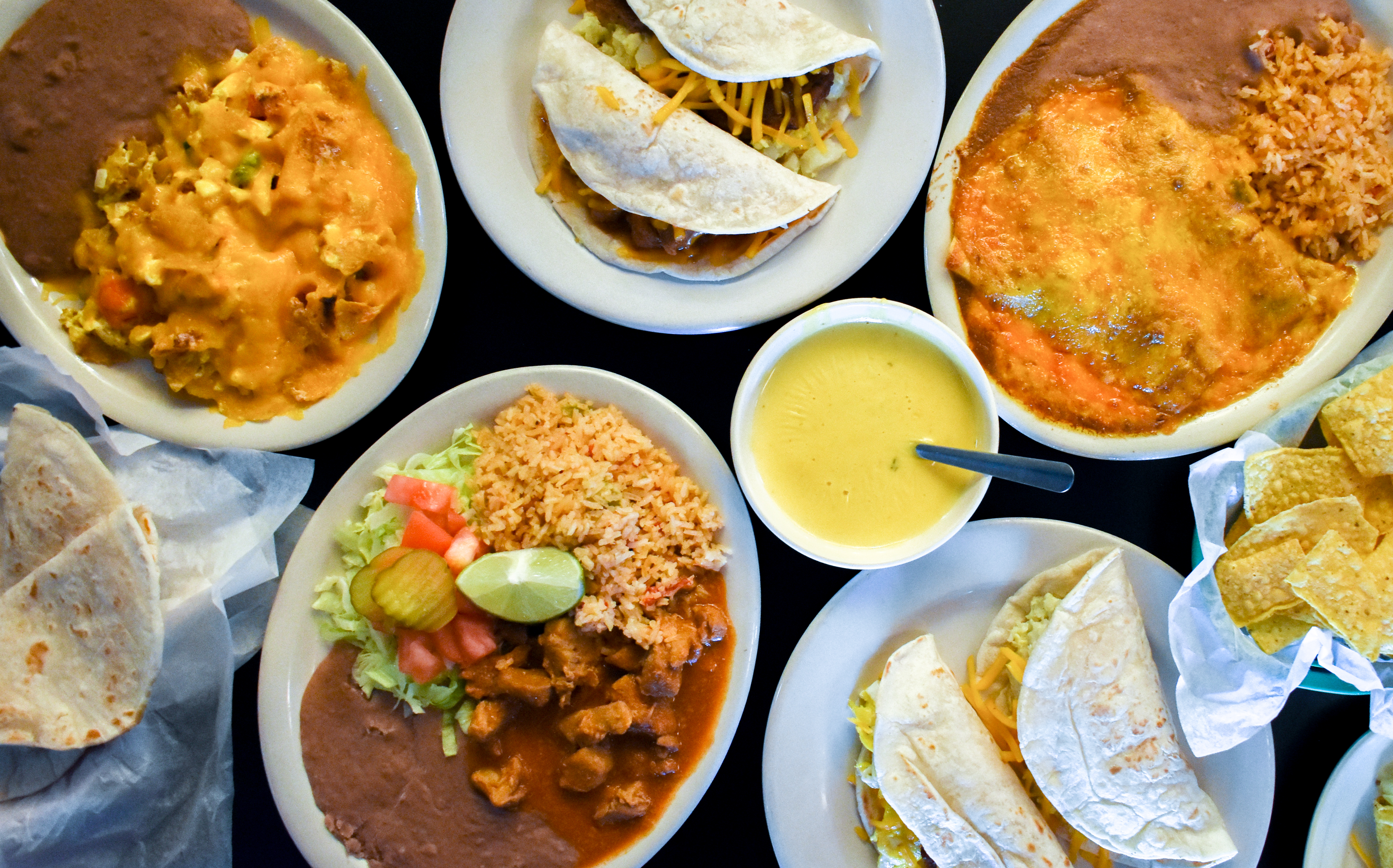 The 17 Tex-Mex Dishes Every Self-Respecting Austinite Should Know