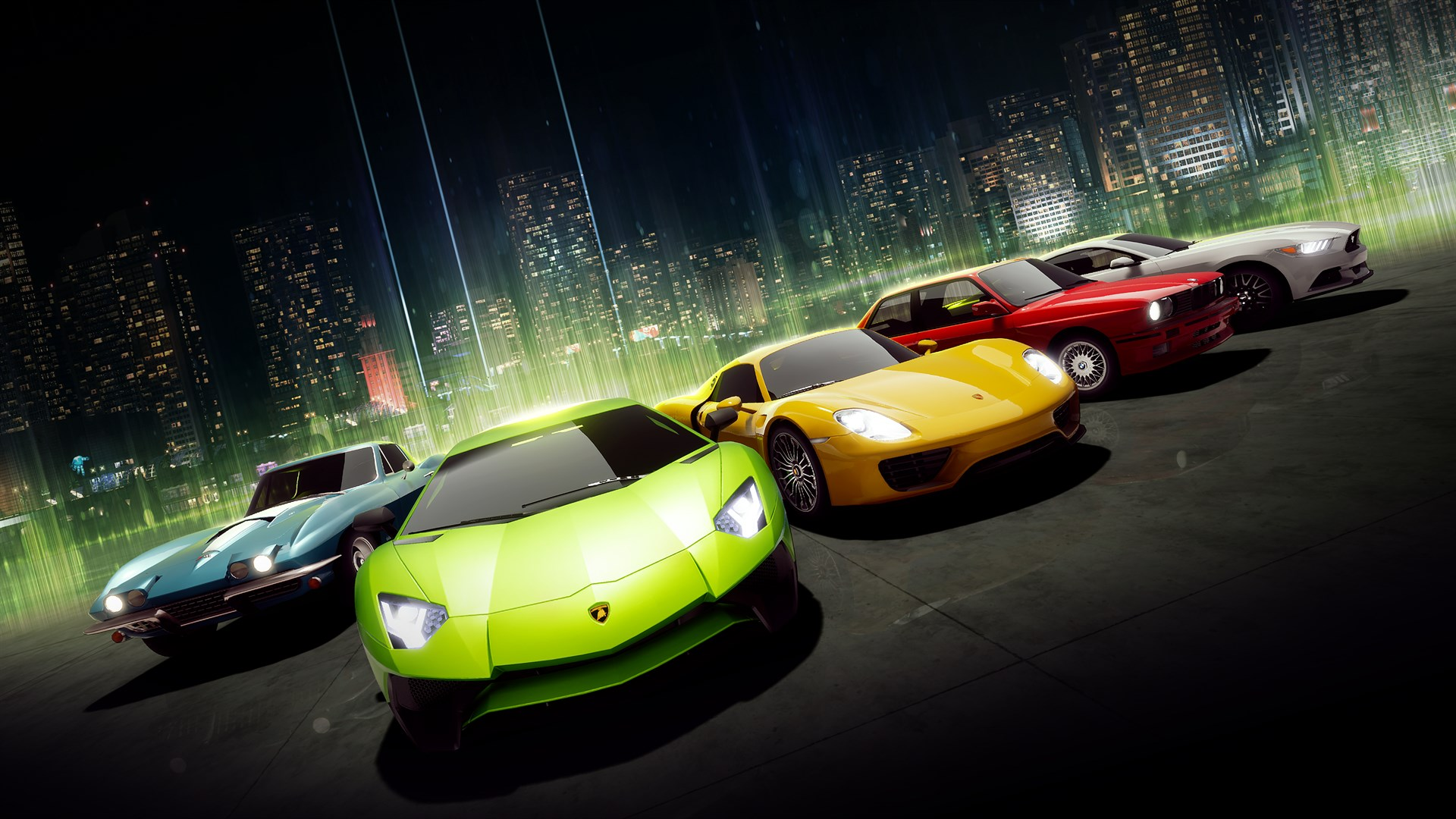 Forza Street is a new free-to-play racing game coming to