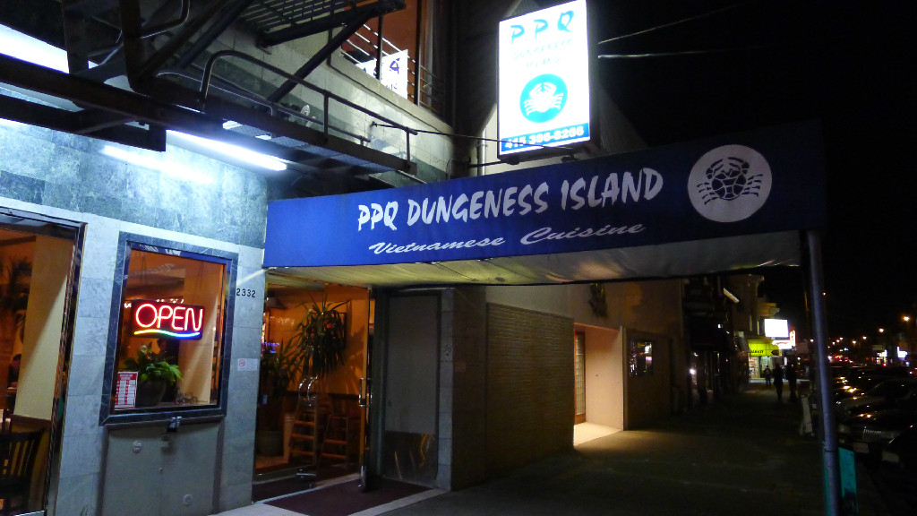 Top SF Crab Destination PPQ Dungeness Island Plans Second Location