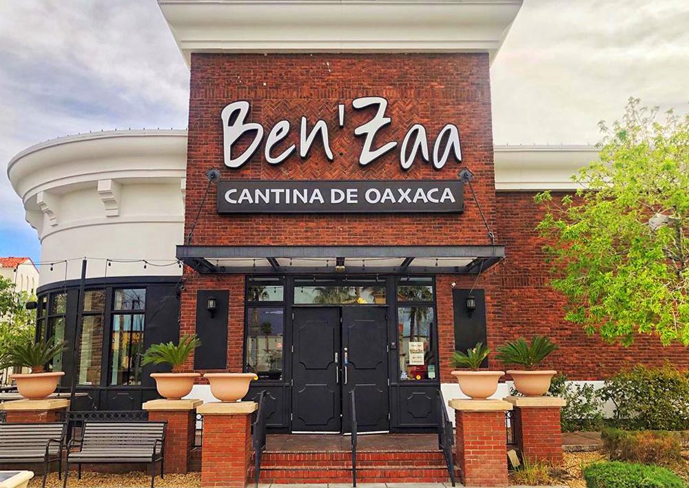 Ben'zaa Cantina