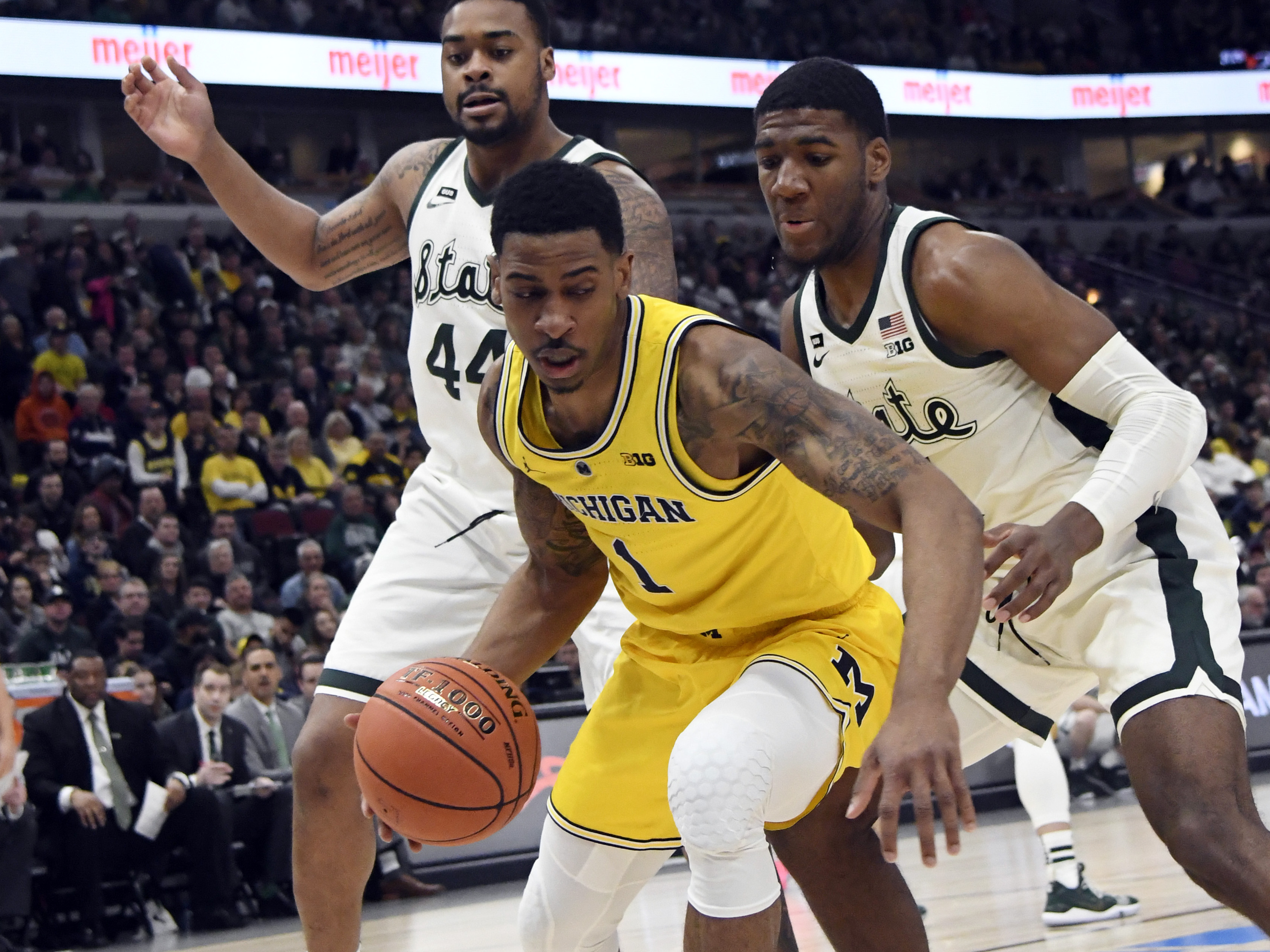 18cfd8f37038 The 15 Most Memorable Big Ten Games of 2019 - BT Powerhouse