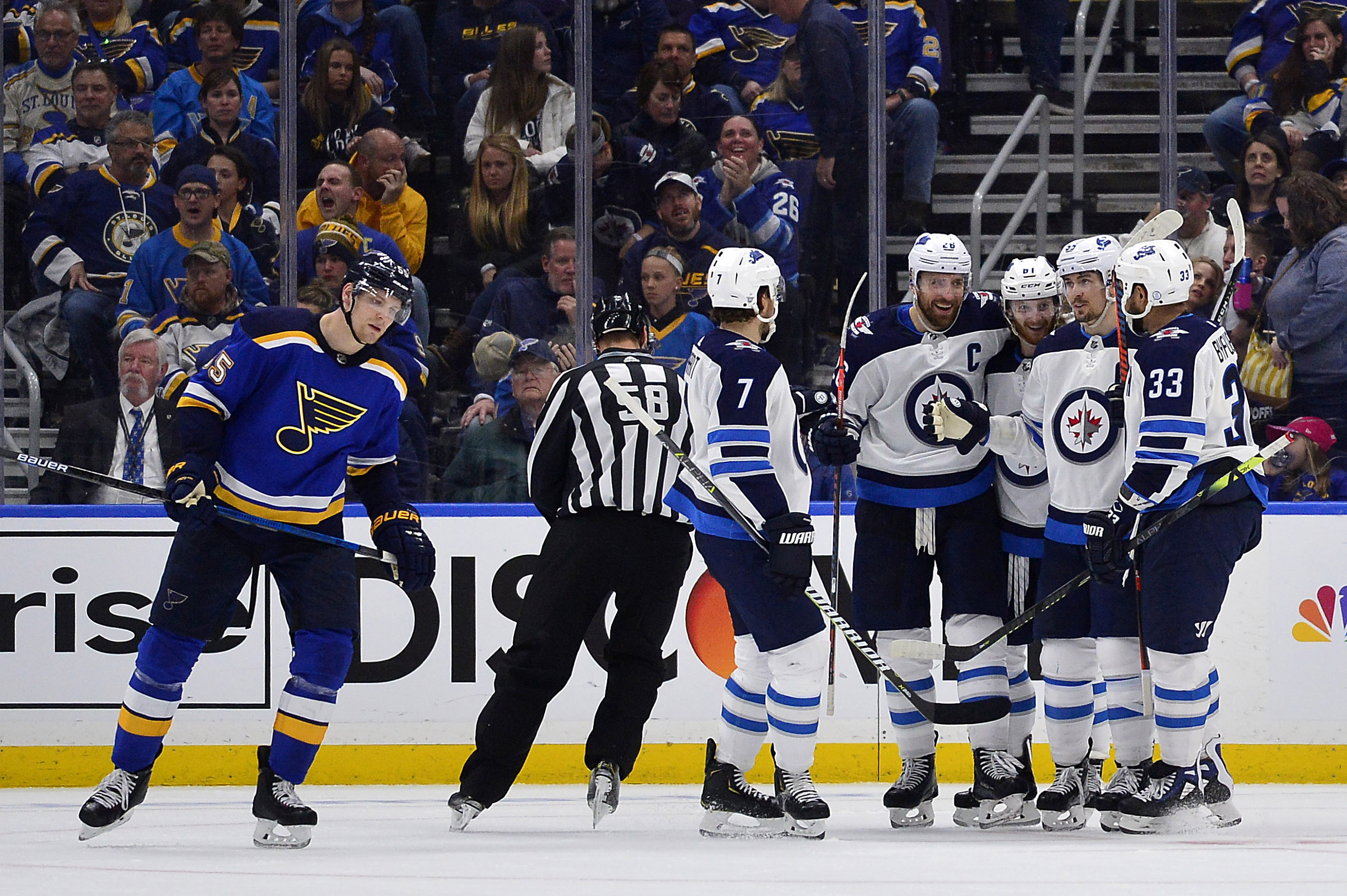 a8d81c379e096 Preview  Winnipeg Jets vs St. Louis Blues – Game Four