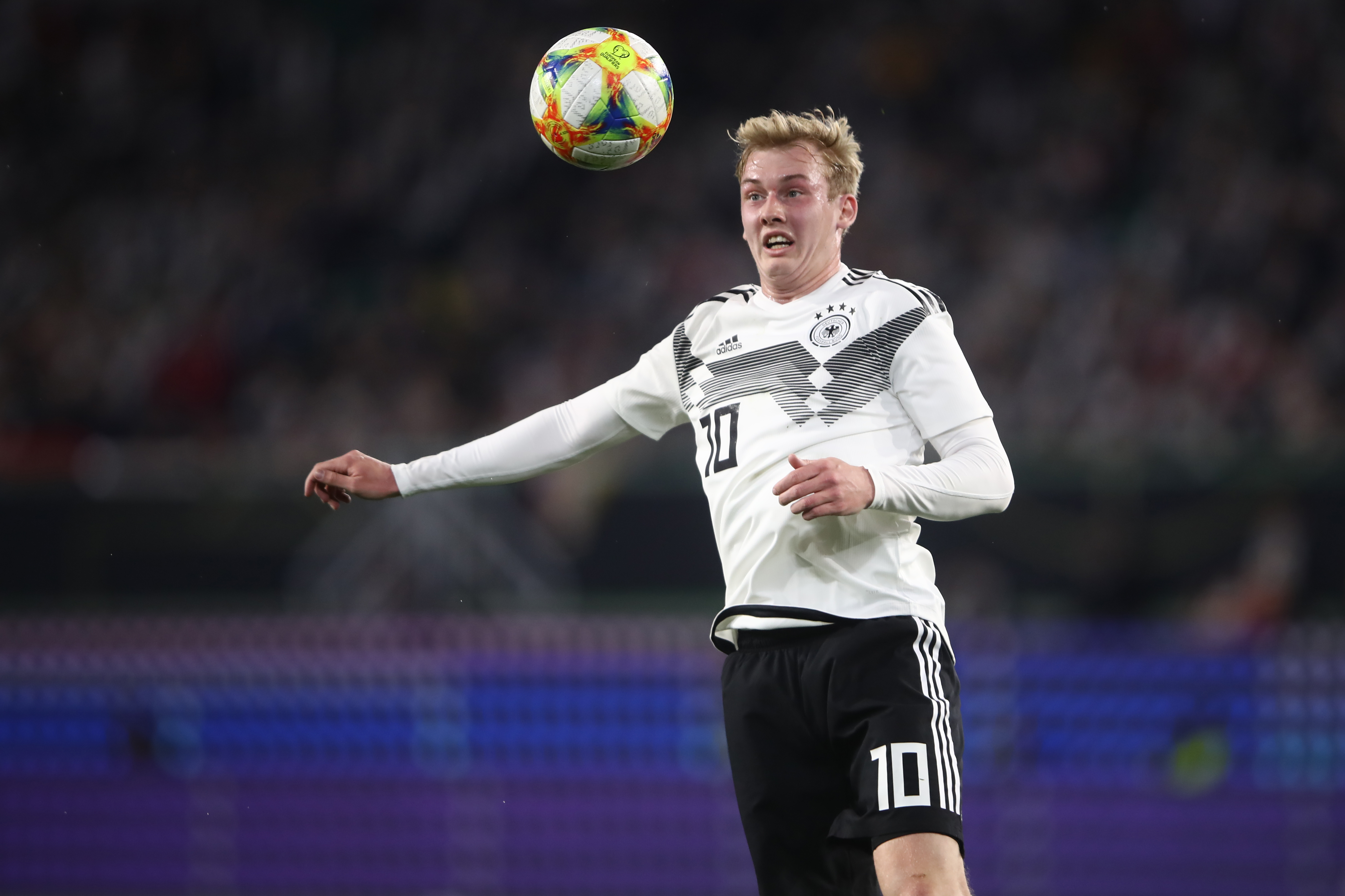 0f64e5ba Liverpool Rumours: Reds Battle Juventus and Madrid for €25M Brandt. UEFA Champions  League