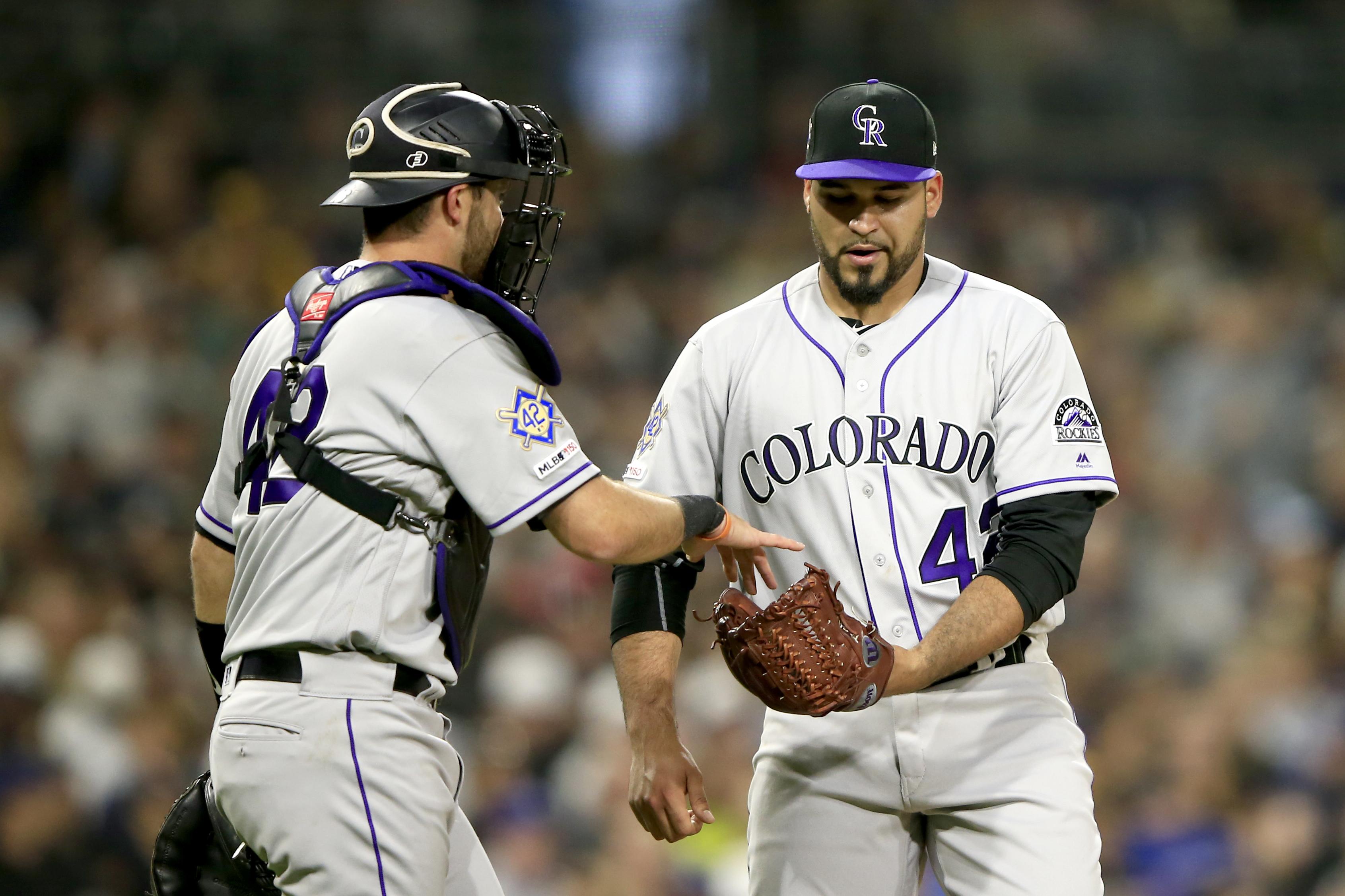 42500107 Rockies shuffling to prepare for Padres - Purple Row