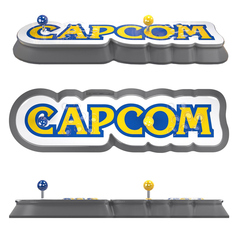 Capcom Home Arcade: mini plug-and-play arcade with 16 built