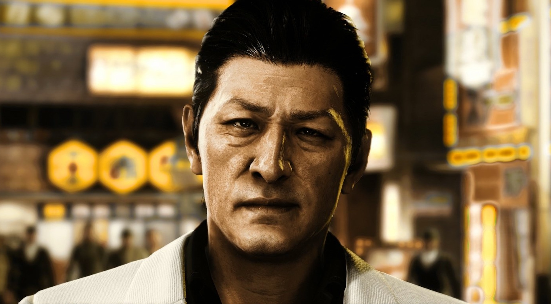 Sega gives Judgment character a new face after actor's arrest