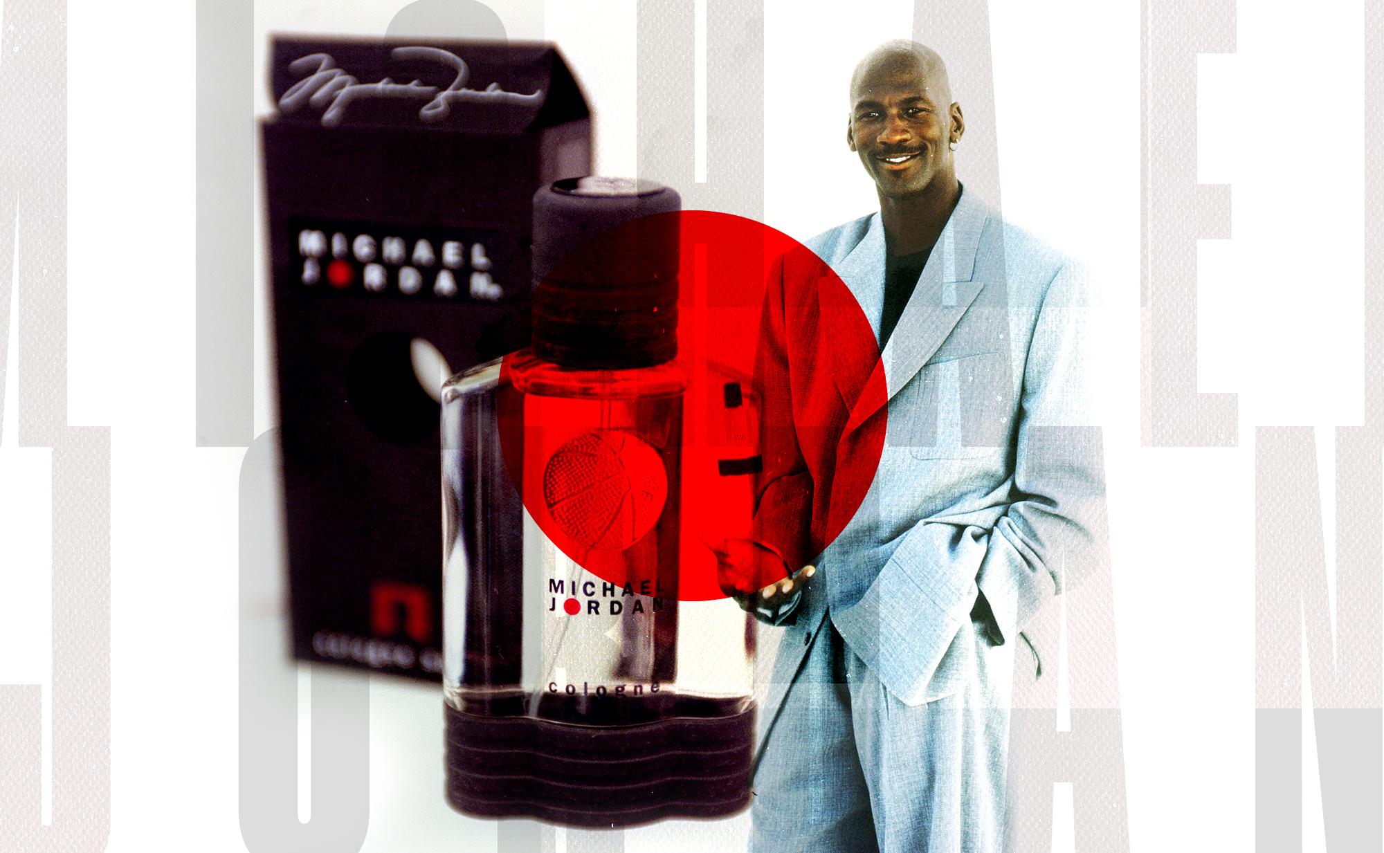 Smell like Mike