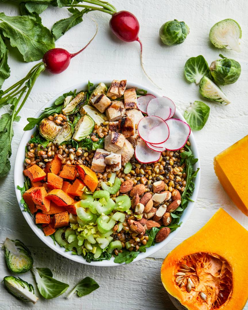 Yet Another Chain Slinging Veggie-Packed Bowls Heads to Dallas