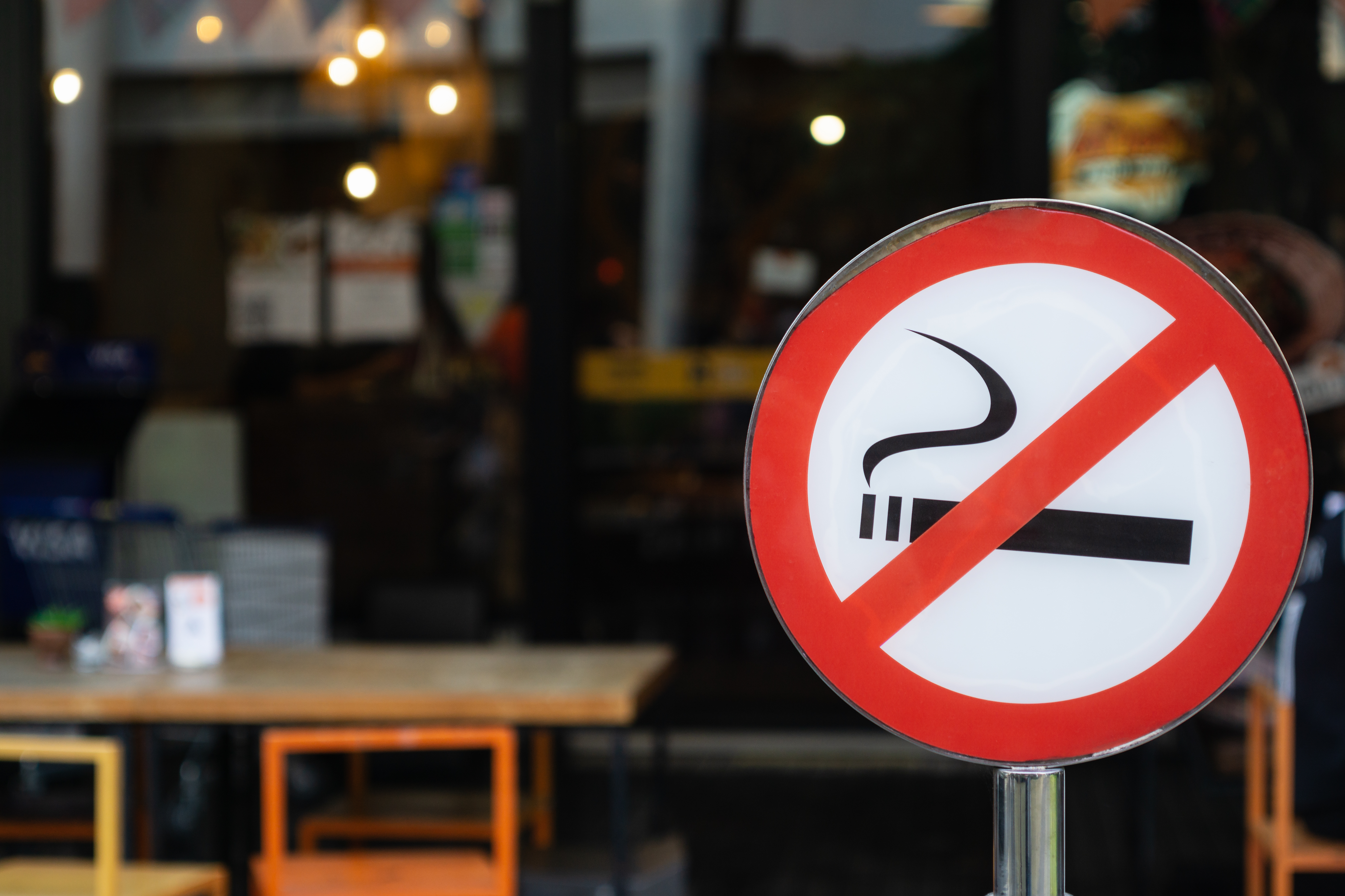 Atlanta City Council Members Update the Public on the Proposed Smoking Ban