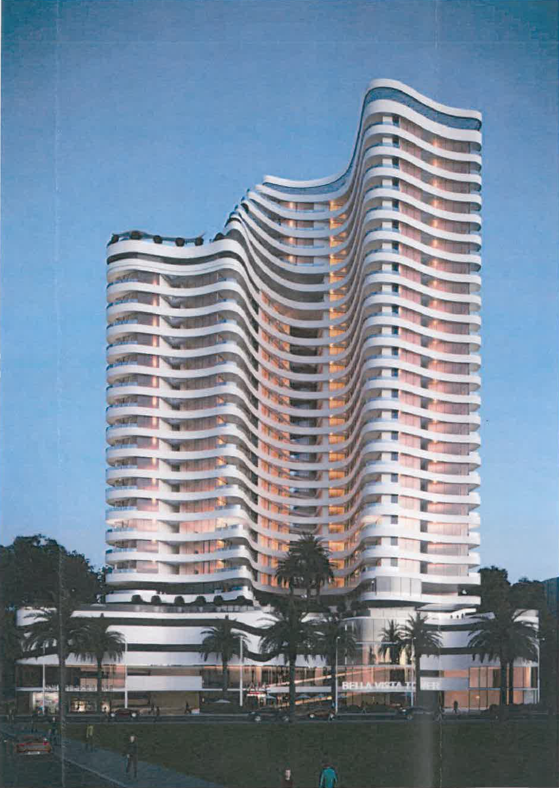 24-story tower proposed near former Bob Baker Marionette Theater in Westlake
