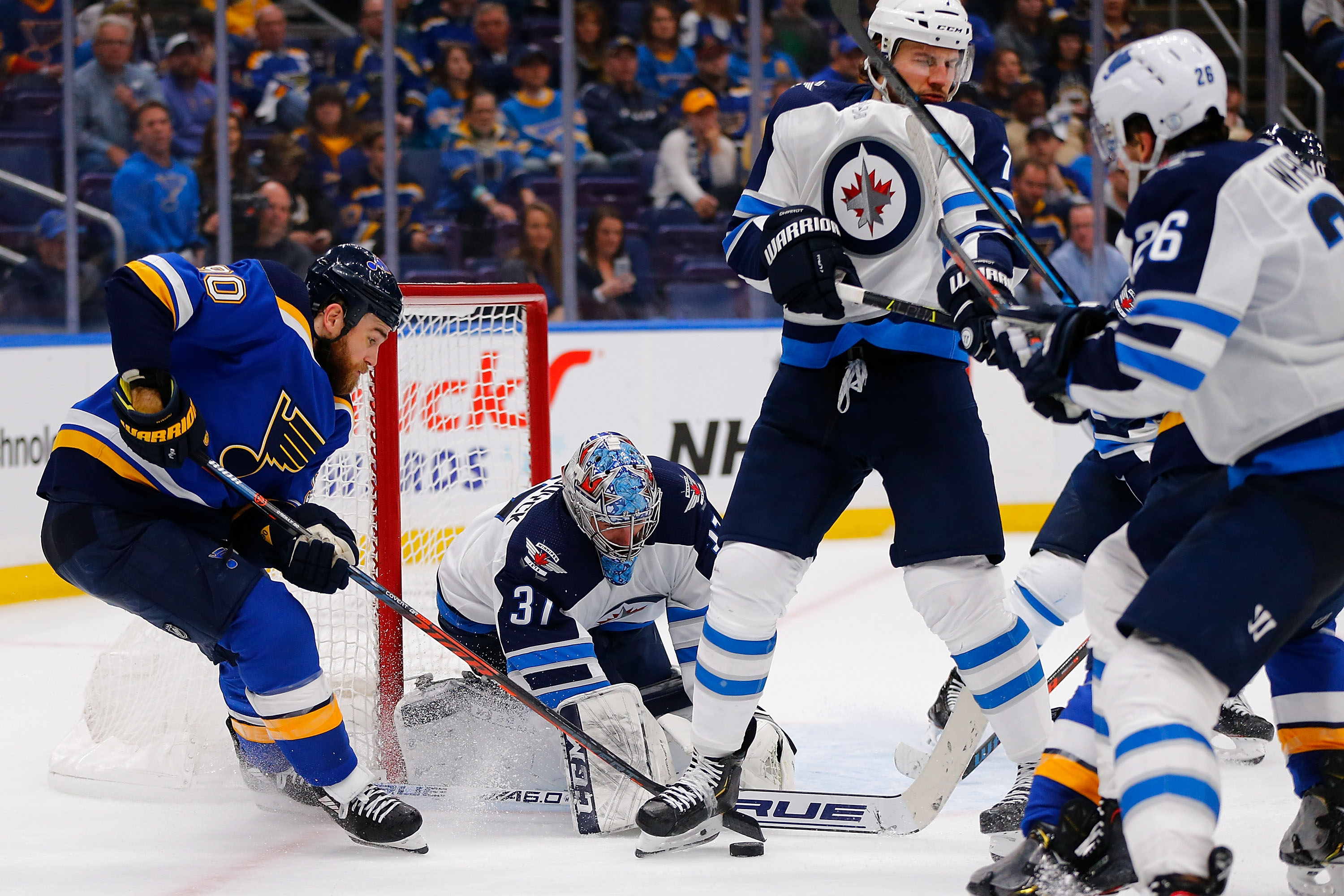 28972eb4c6469 GDT  Winnipeg Jets vs St. Louis Blues – Playoffs Round One