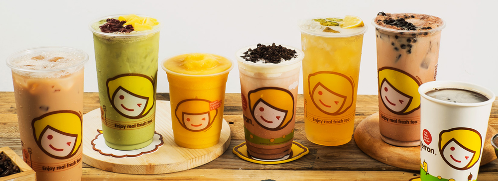 Shanghai's Happy Lemon Sets Opening Date in Chinatown