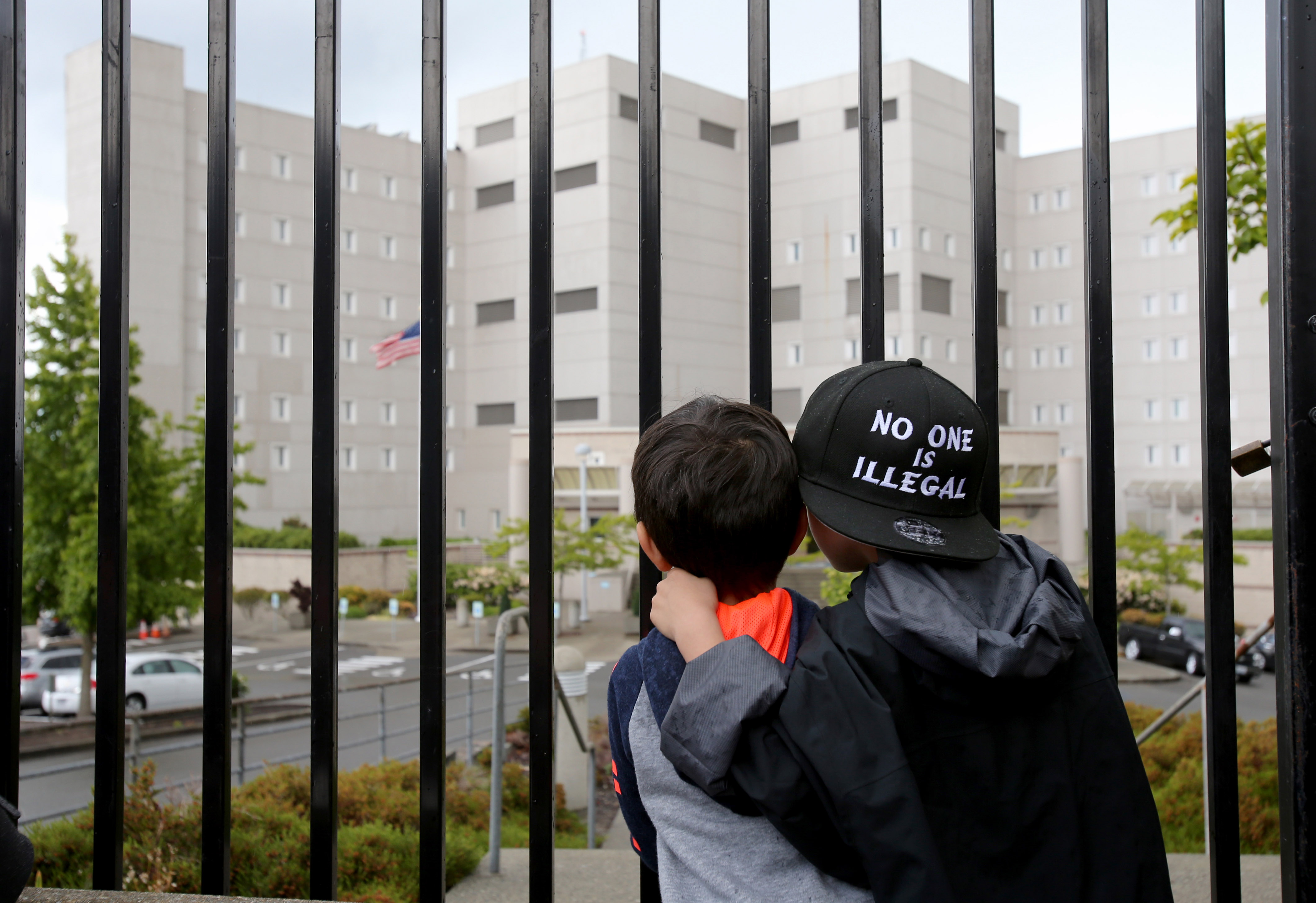 Asylum news: Attorney General William Barr gives ICE more power to detain asylum seekers