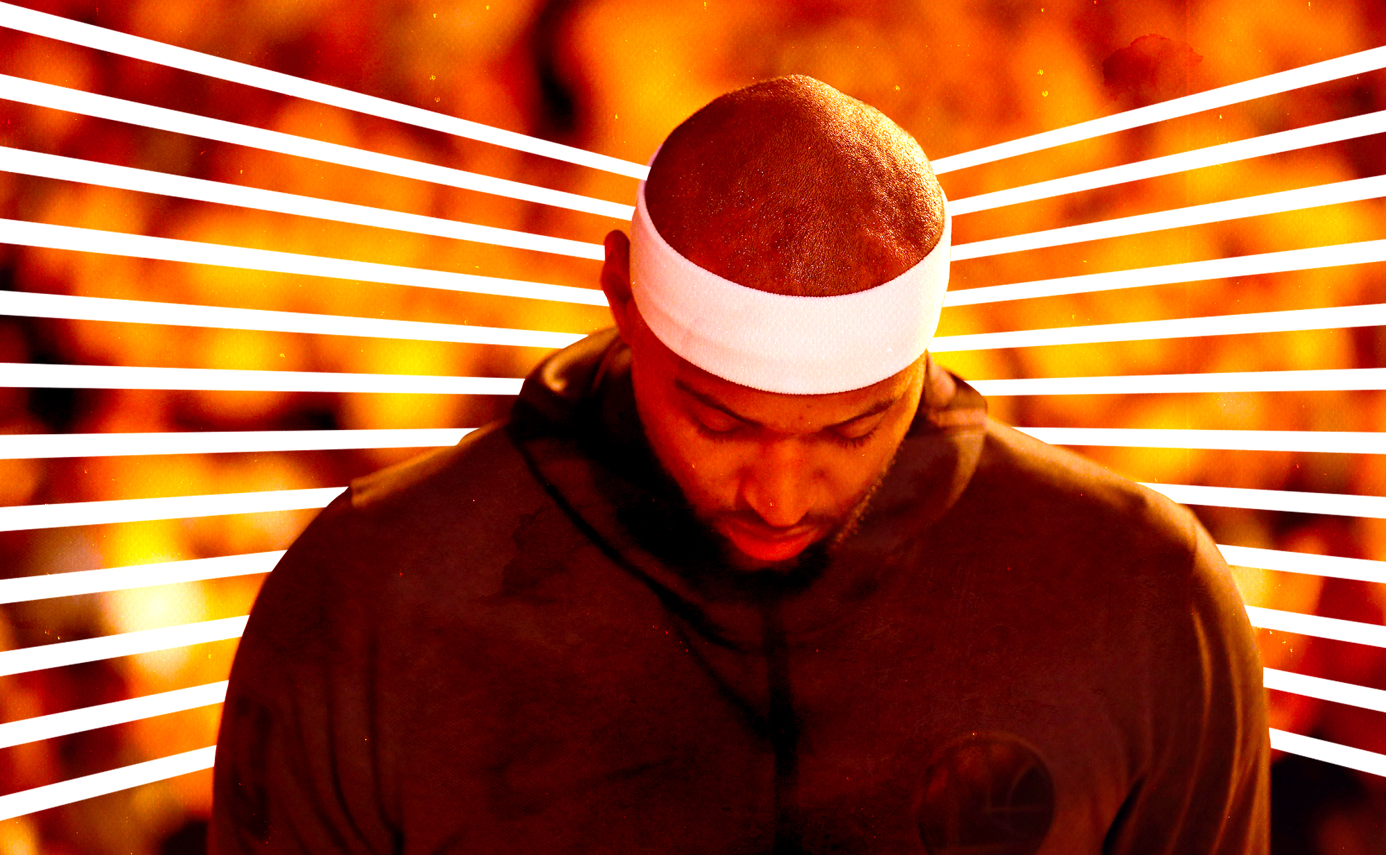 DeMarcus Cousins has moved on from his nickname and so should we