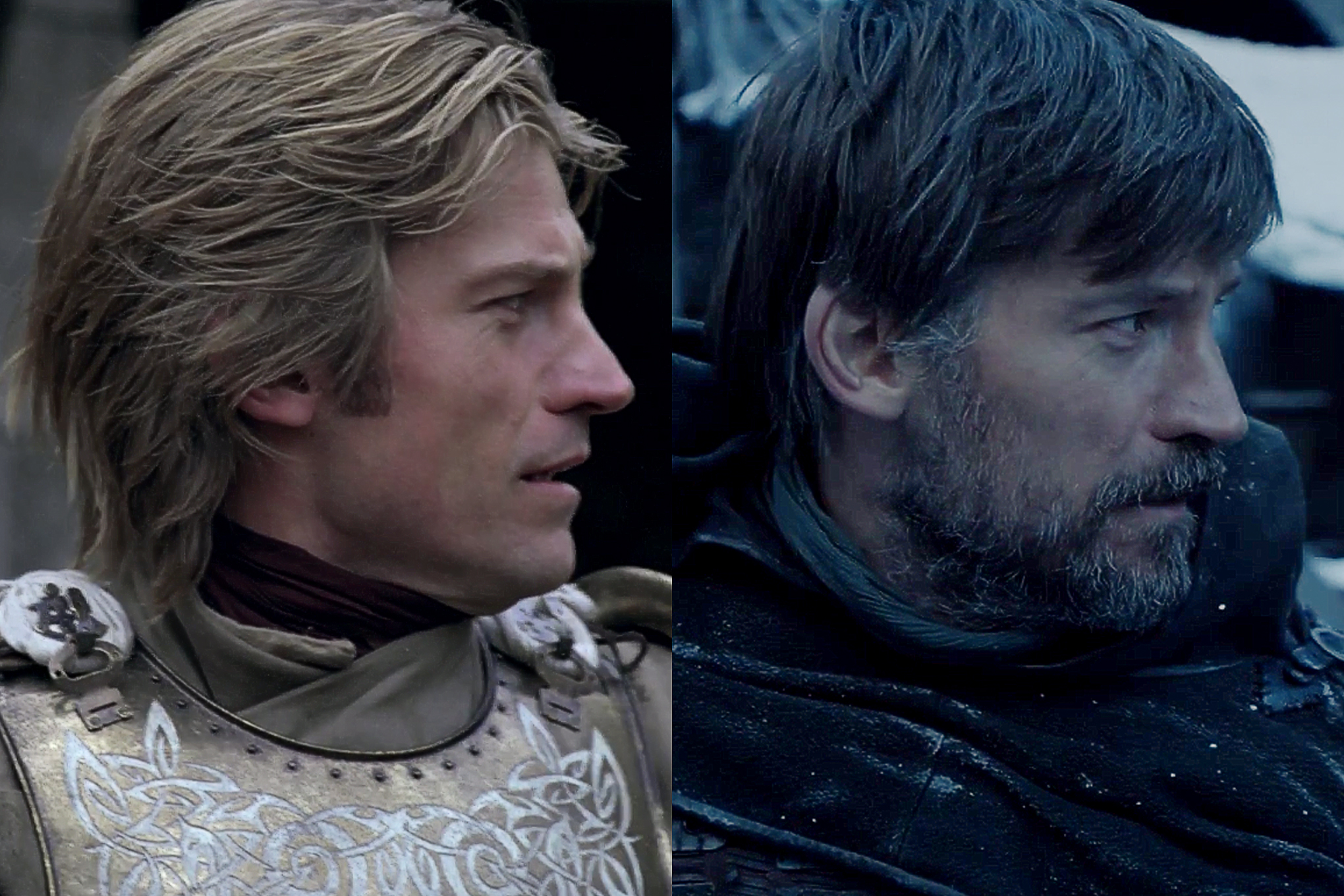 See how Game of Thrones mirrored its very first episode with the season 8 premiere