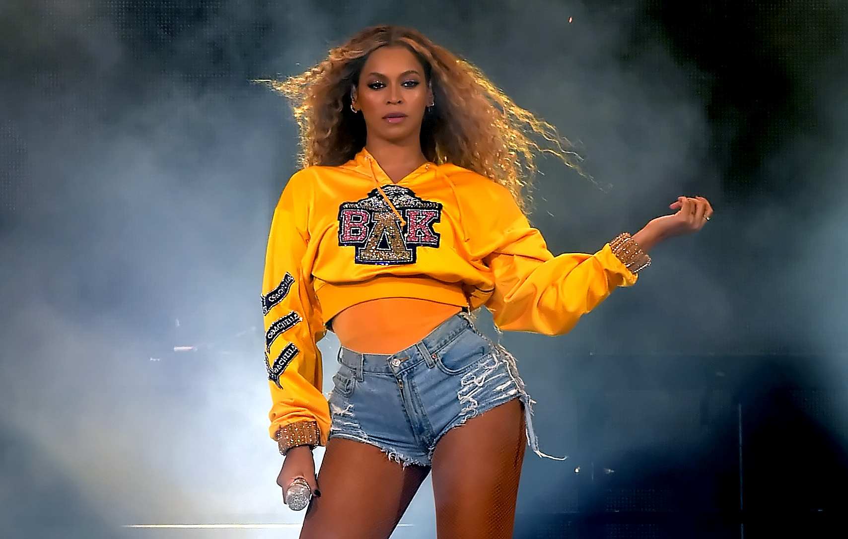 "Beyoncé's ""Homecoming"" diet is extreme, but also pretty mainstream"
