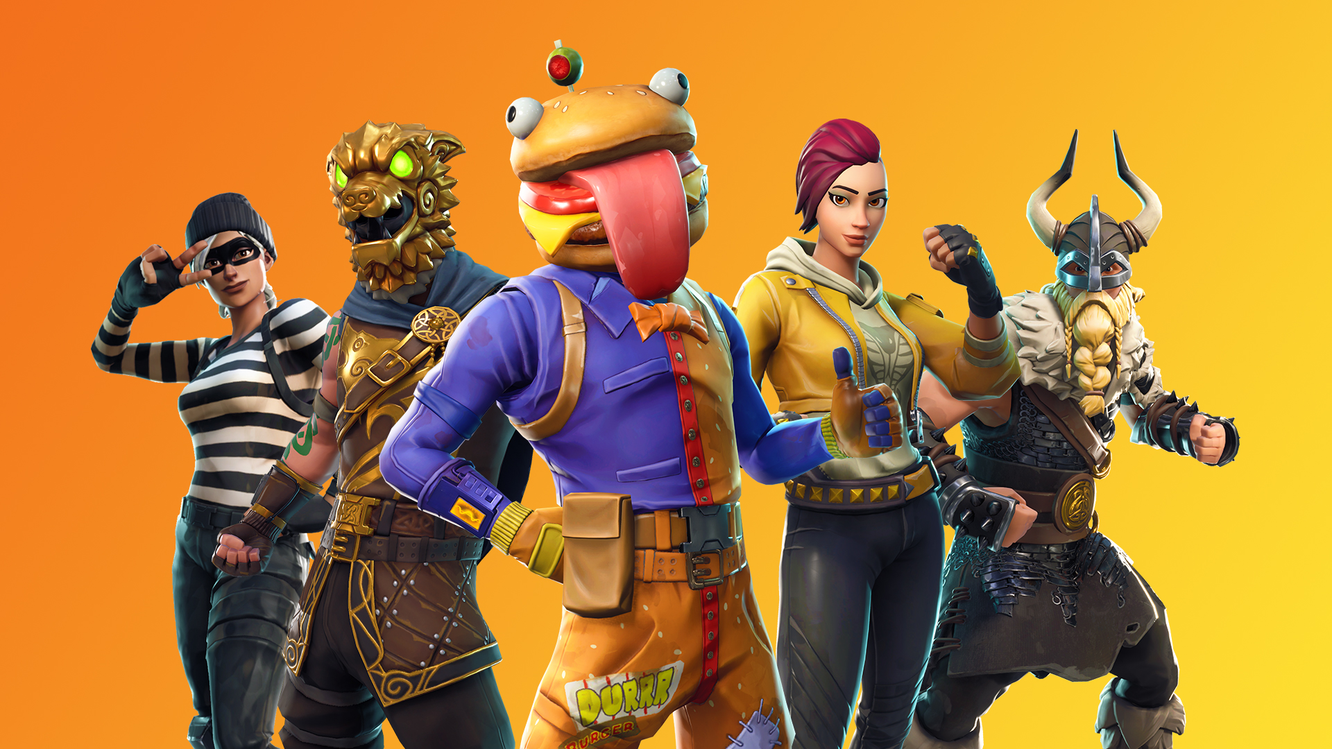 Why some of Fortnite's best players aren't streaming their World Cup qualifiers