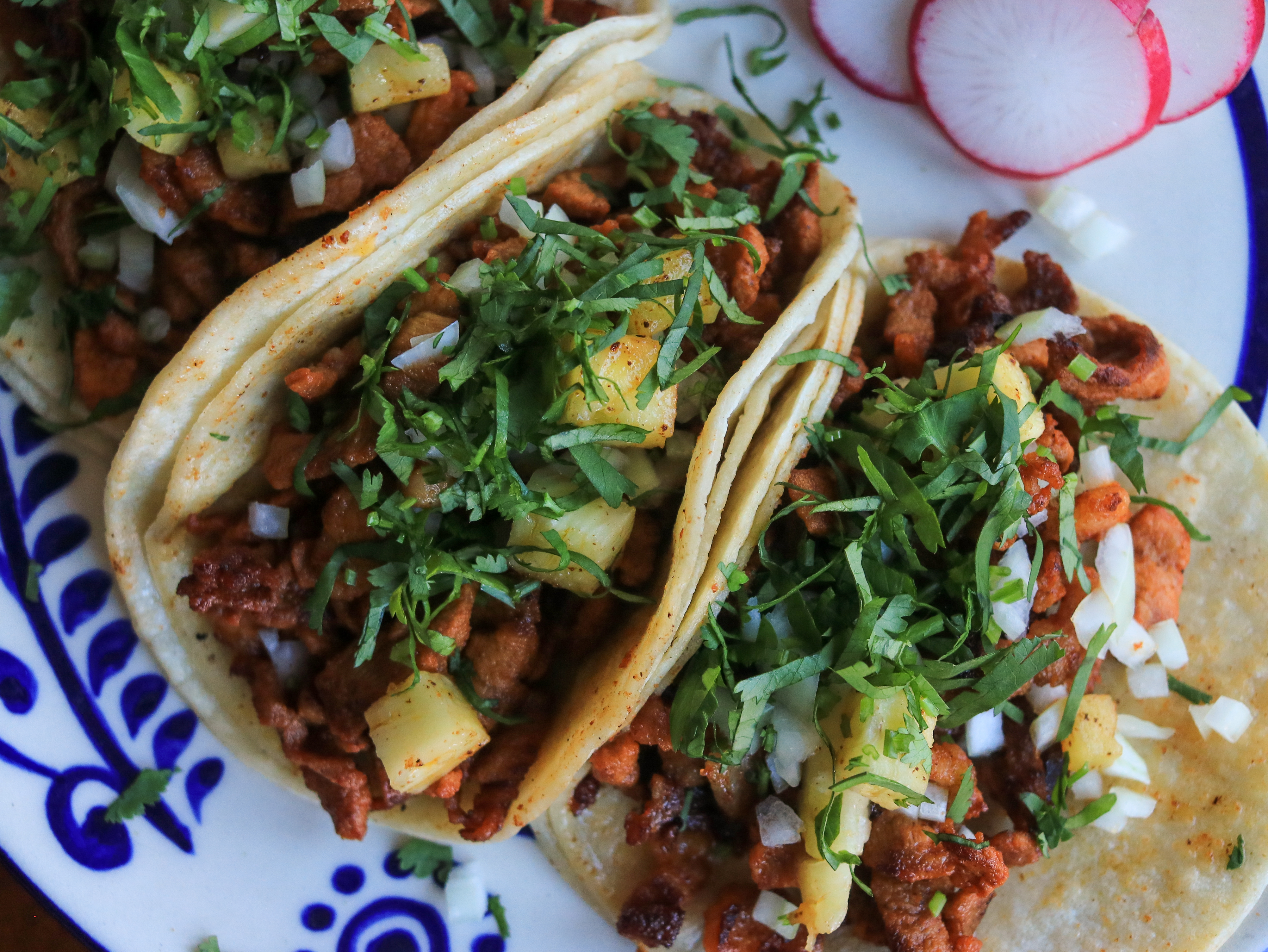 Where to Find Pueblan Food in Philadelphia
