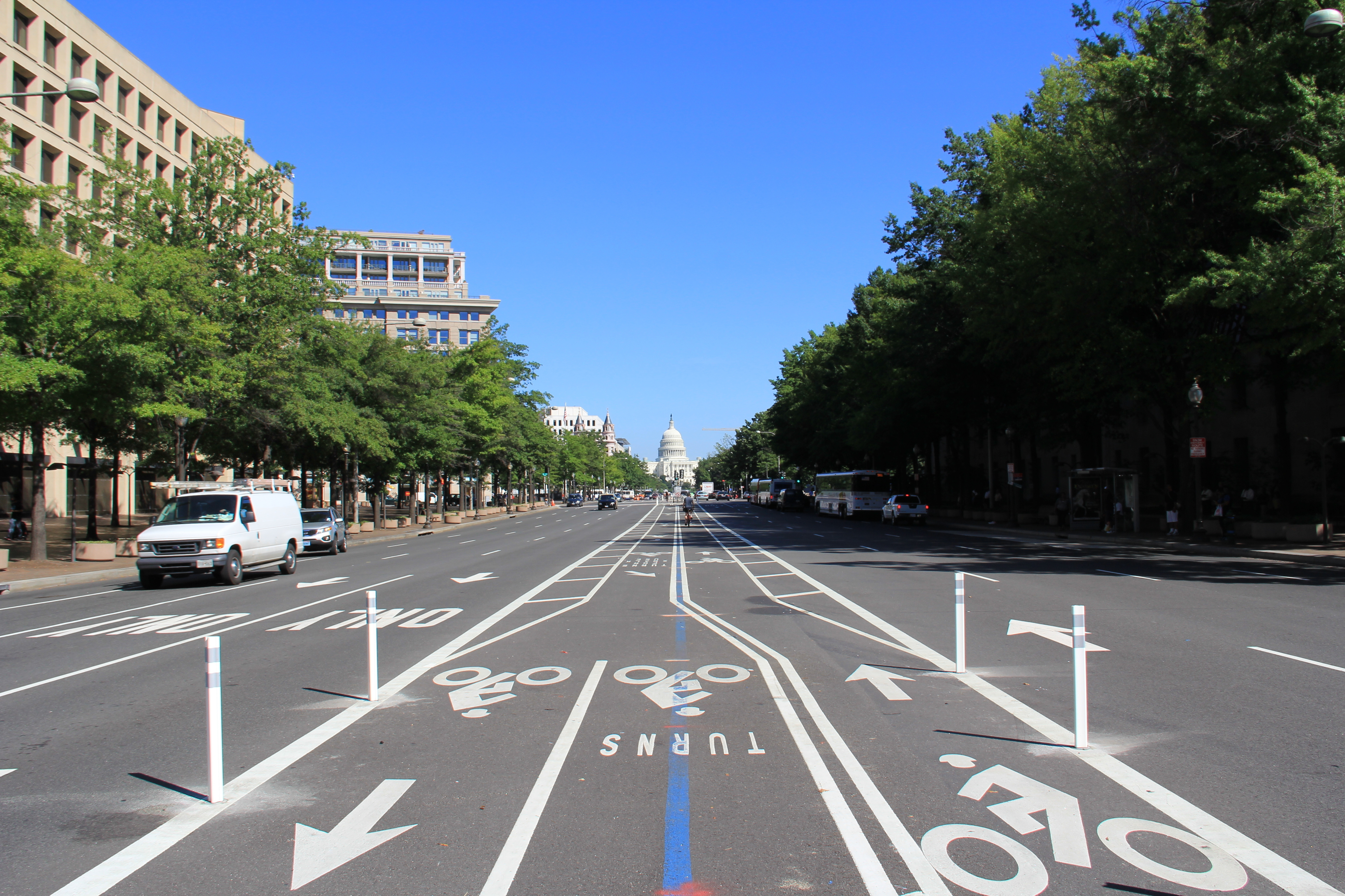 Annual D.C. area Bike to Work Day planned for May 17