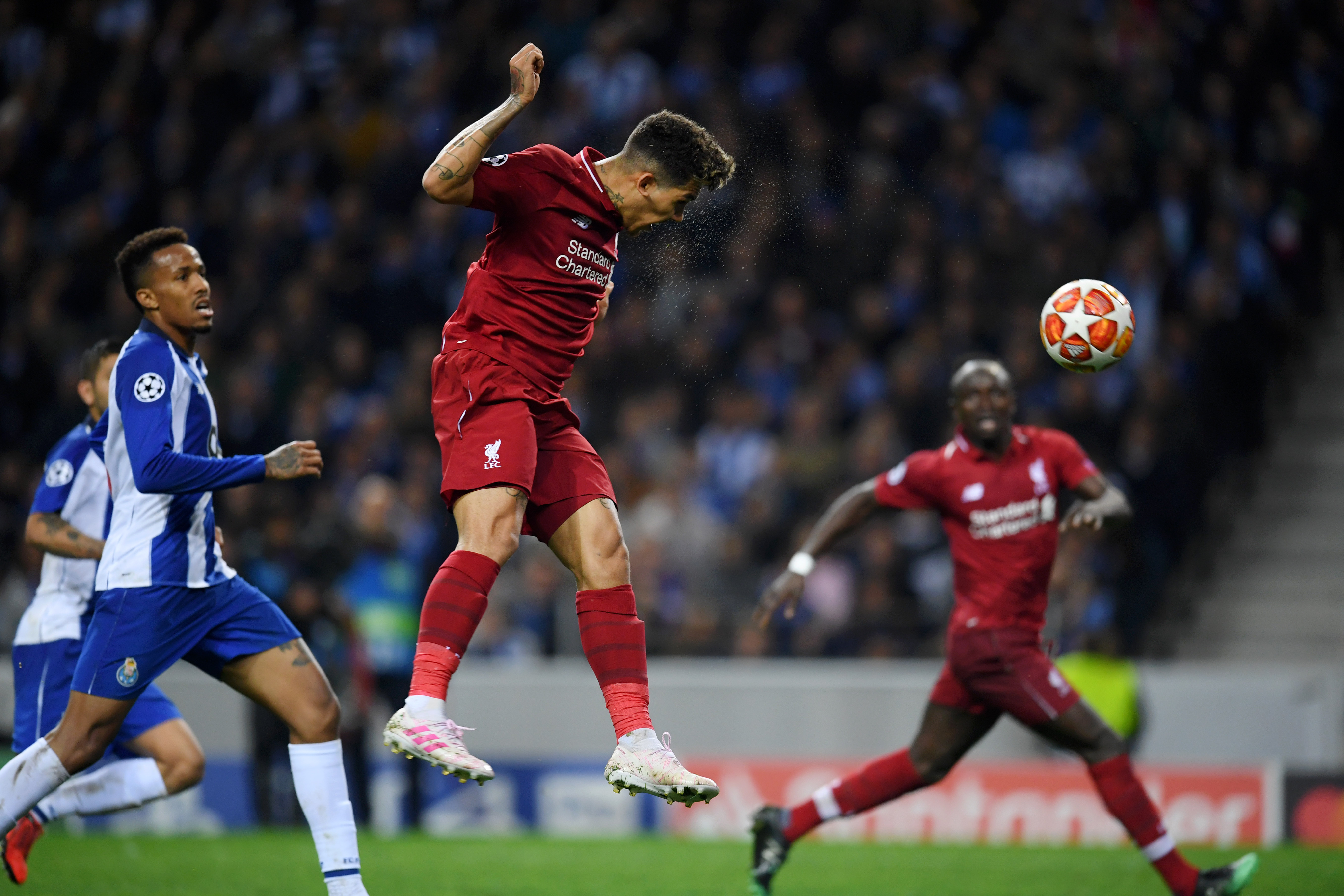 Digging Deeper Into Liverpool's Win Over Porto
