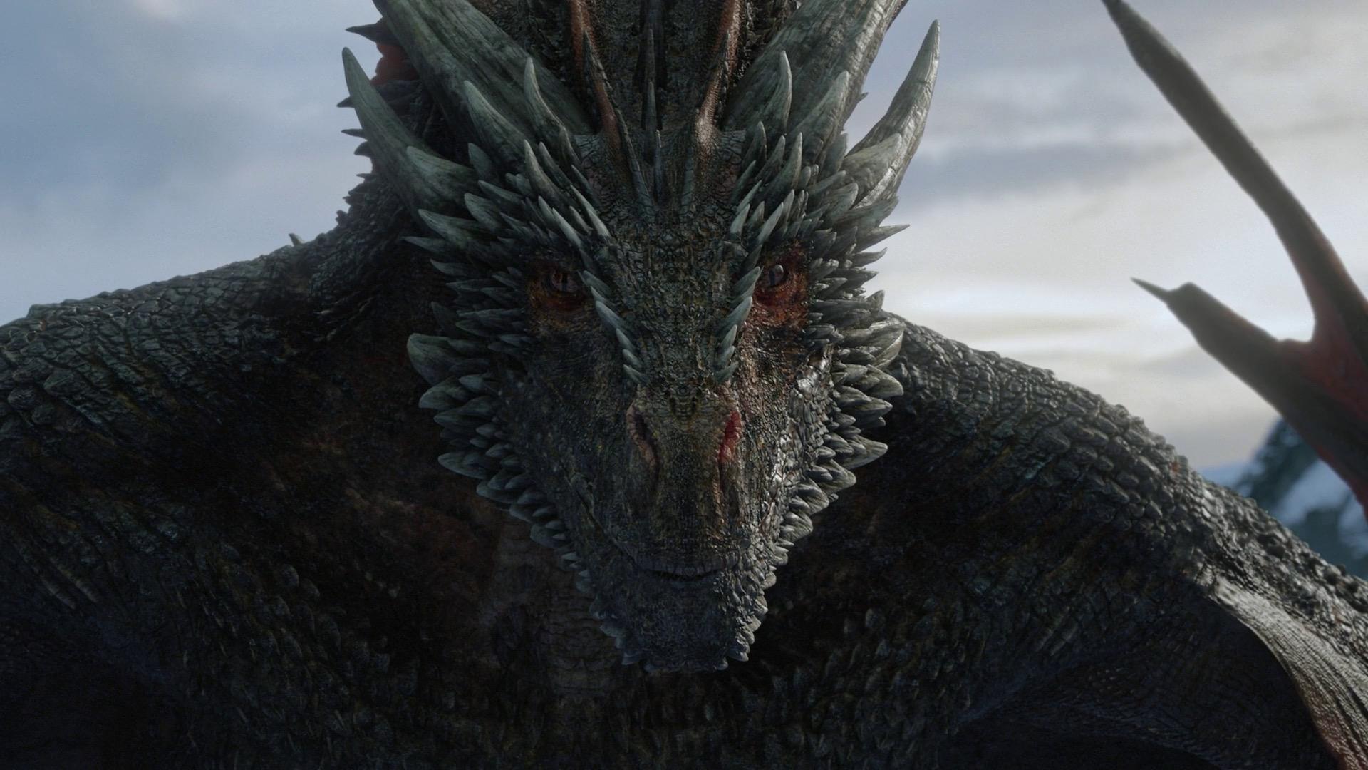 Game Of Thrones S8e1 Breakdown Daenerys Targaryen History Jon